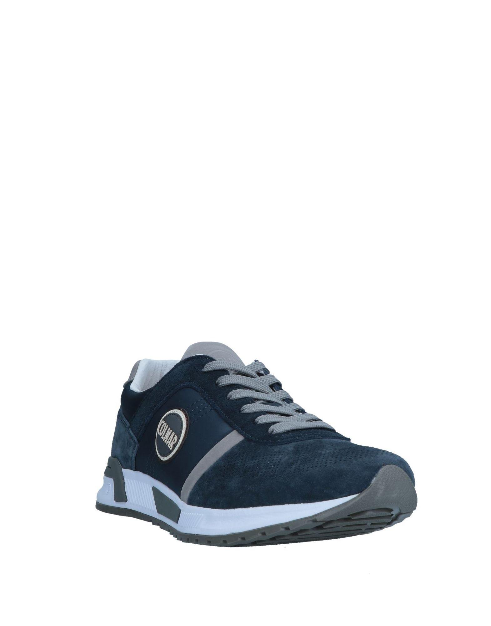 Rabatt Herren echte Schuhe Colmar Sneakers Herren Rabatt  11546499JM e4abed