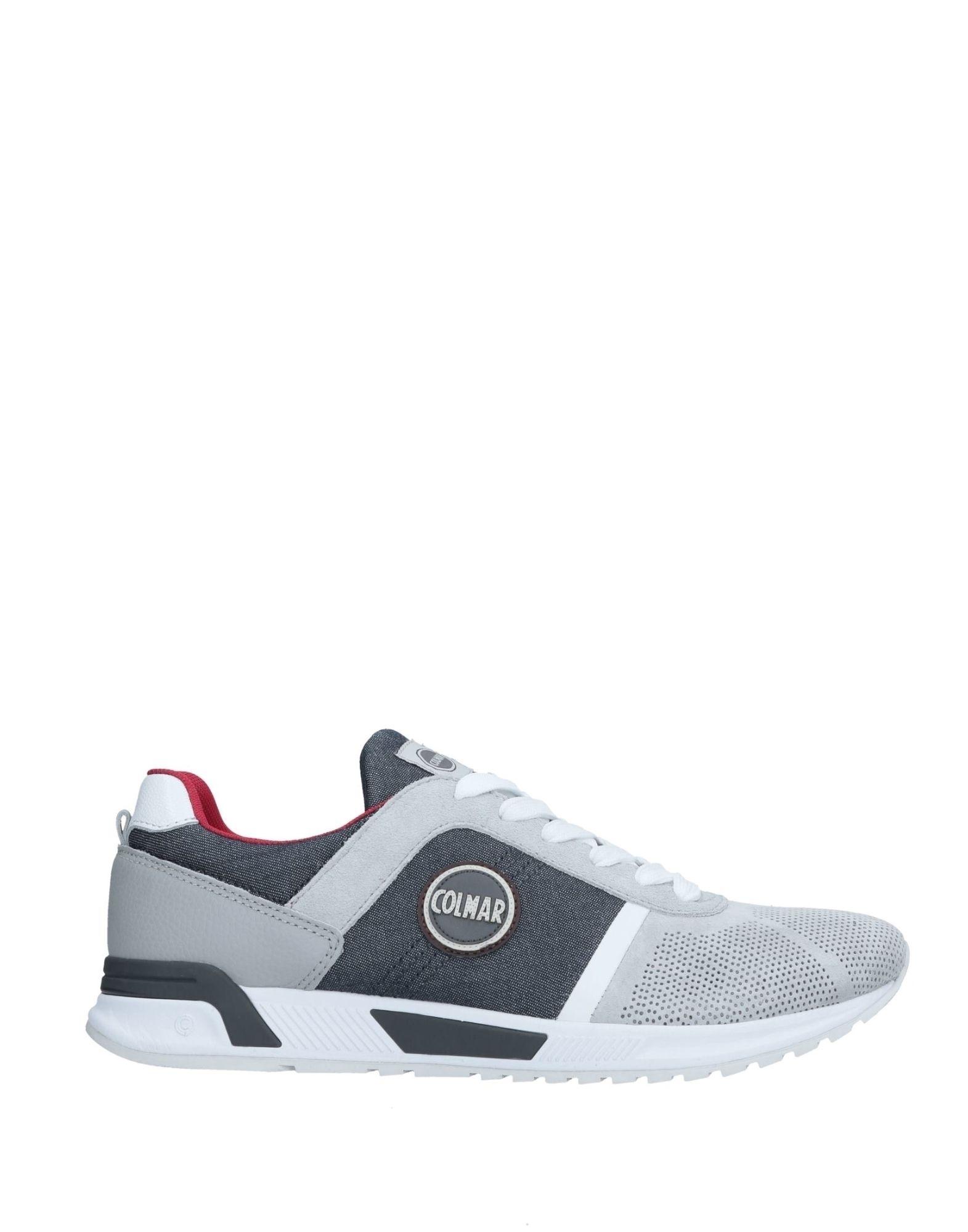 Rabatt echte Schuhe Herren Colmar Sneakers Herren Schuhe  11546500GC ae045f