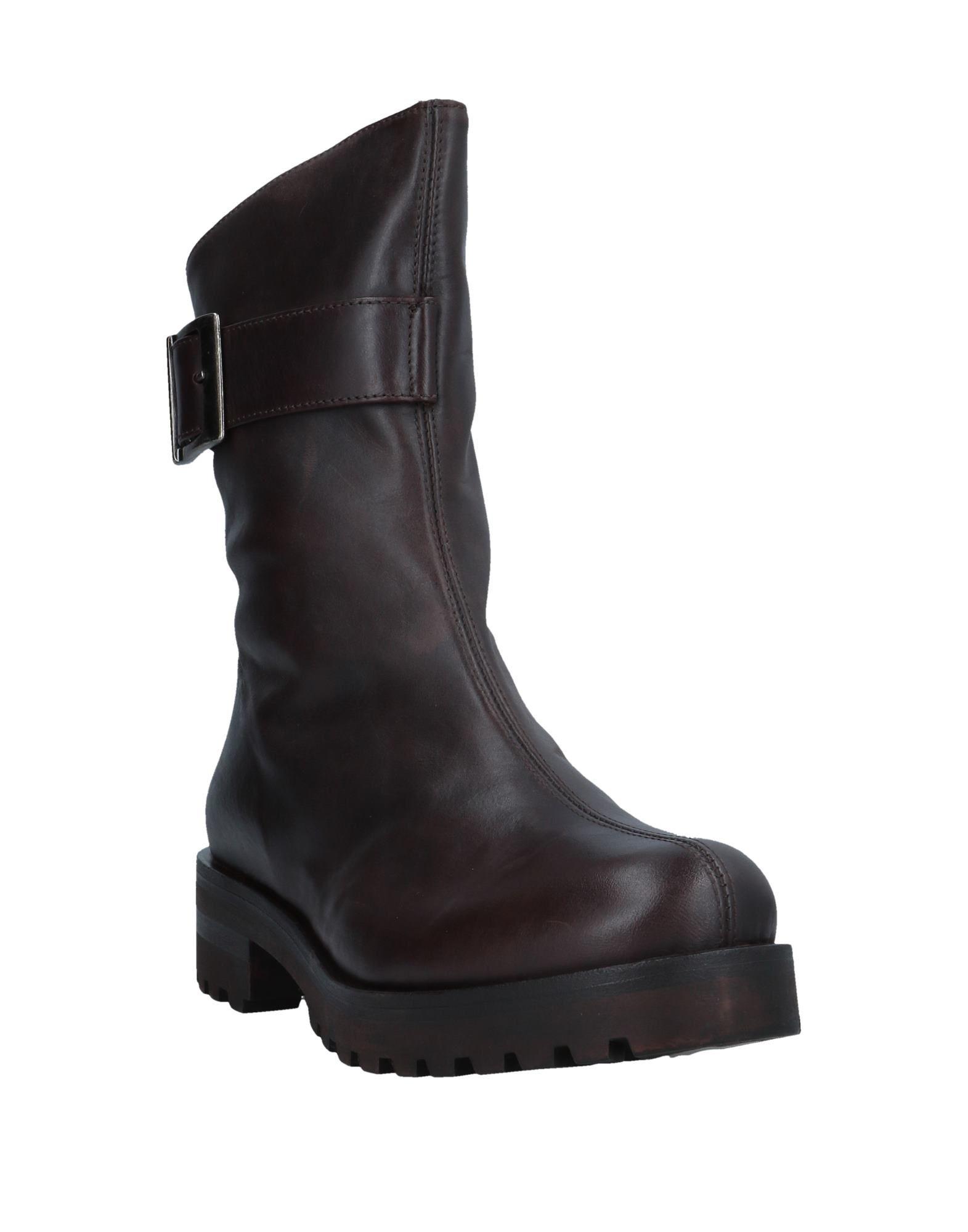 Gut um Stiefelette billige Schuhe zu tragenAngel Stiefelette um Damen  11546505EO a1845a
