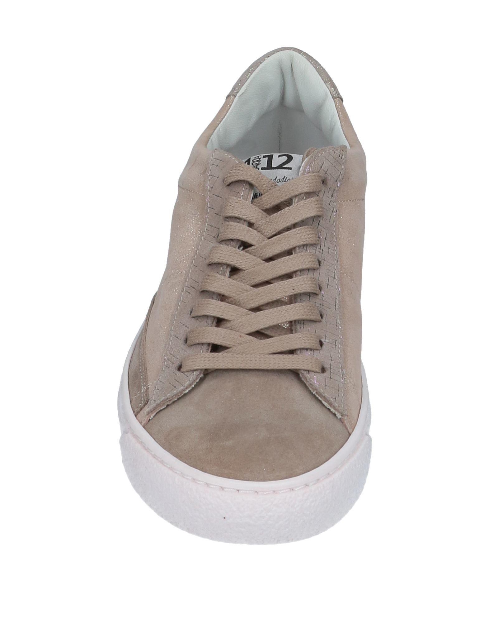 Gut um billige Schuhe zu 11546520LE tragenQuattrobarradodici Sneakers Damen  11546520LE zu d4c608