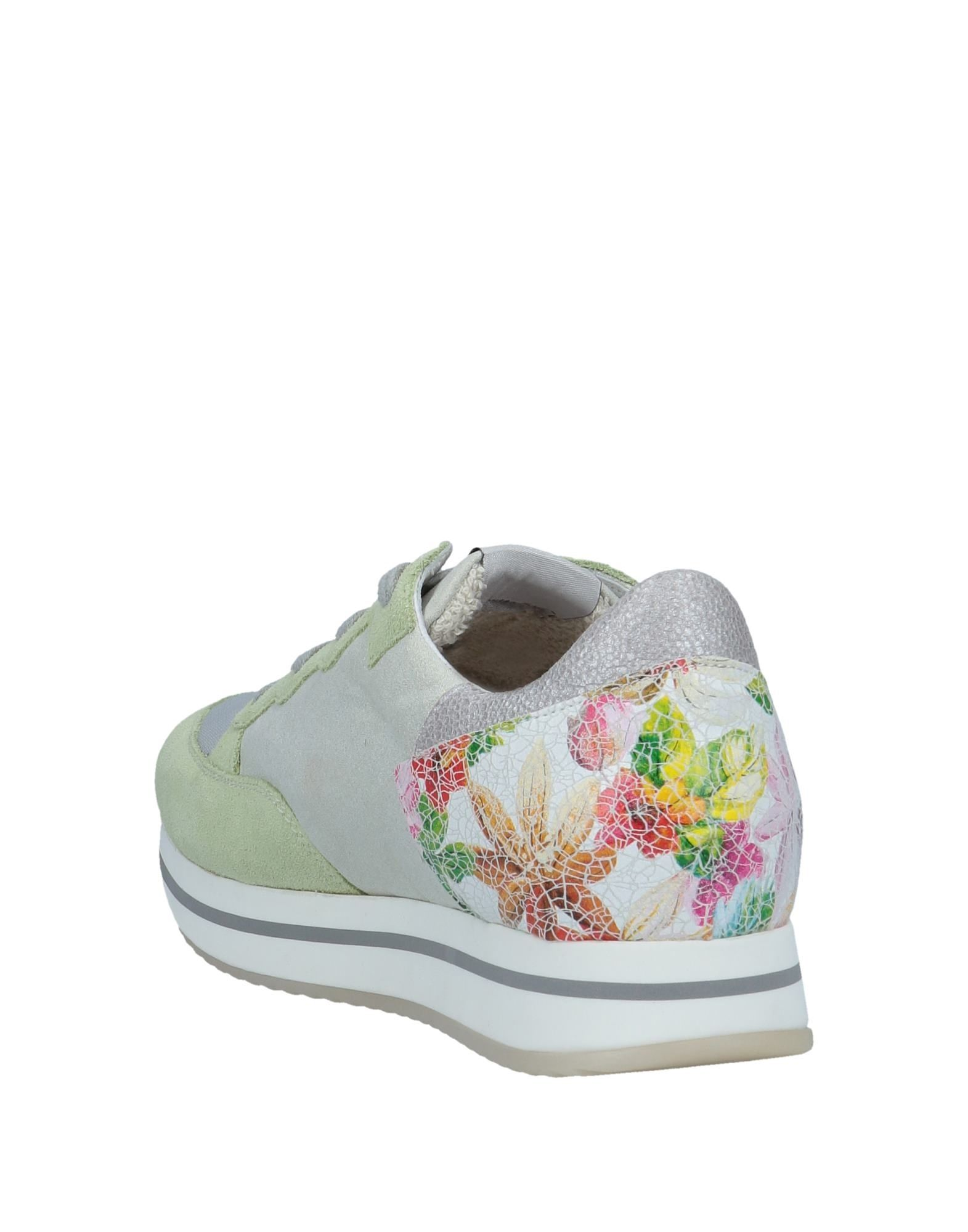 Gut um Sneakers billige Schuhe zu tragenQuattrobarradodici Sneakers um Damen  11546524CL 4b58c6