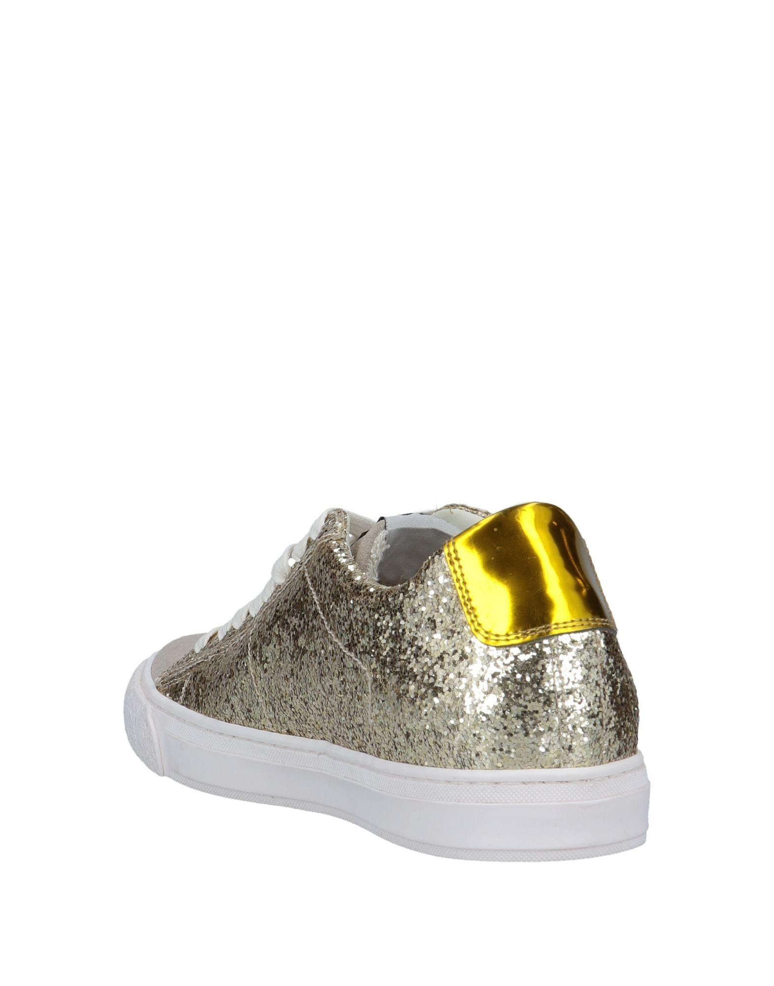 Gut um billige Schuhe  zu tragenQuattrobarradodici Sneakers Damen  Schuhe 11546531KU 81c017