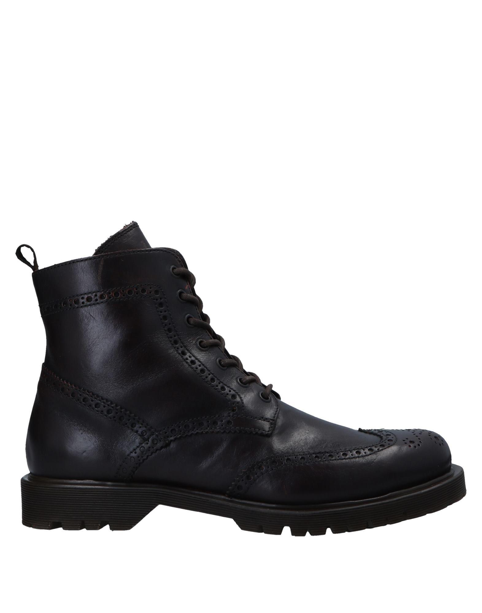 Pantofola D'oro Stiefelette Herren  11546533BV Gute Qualität beliebte Schuhe