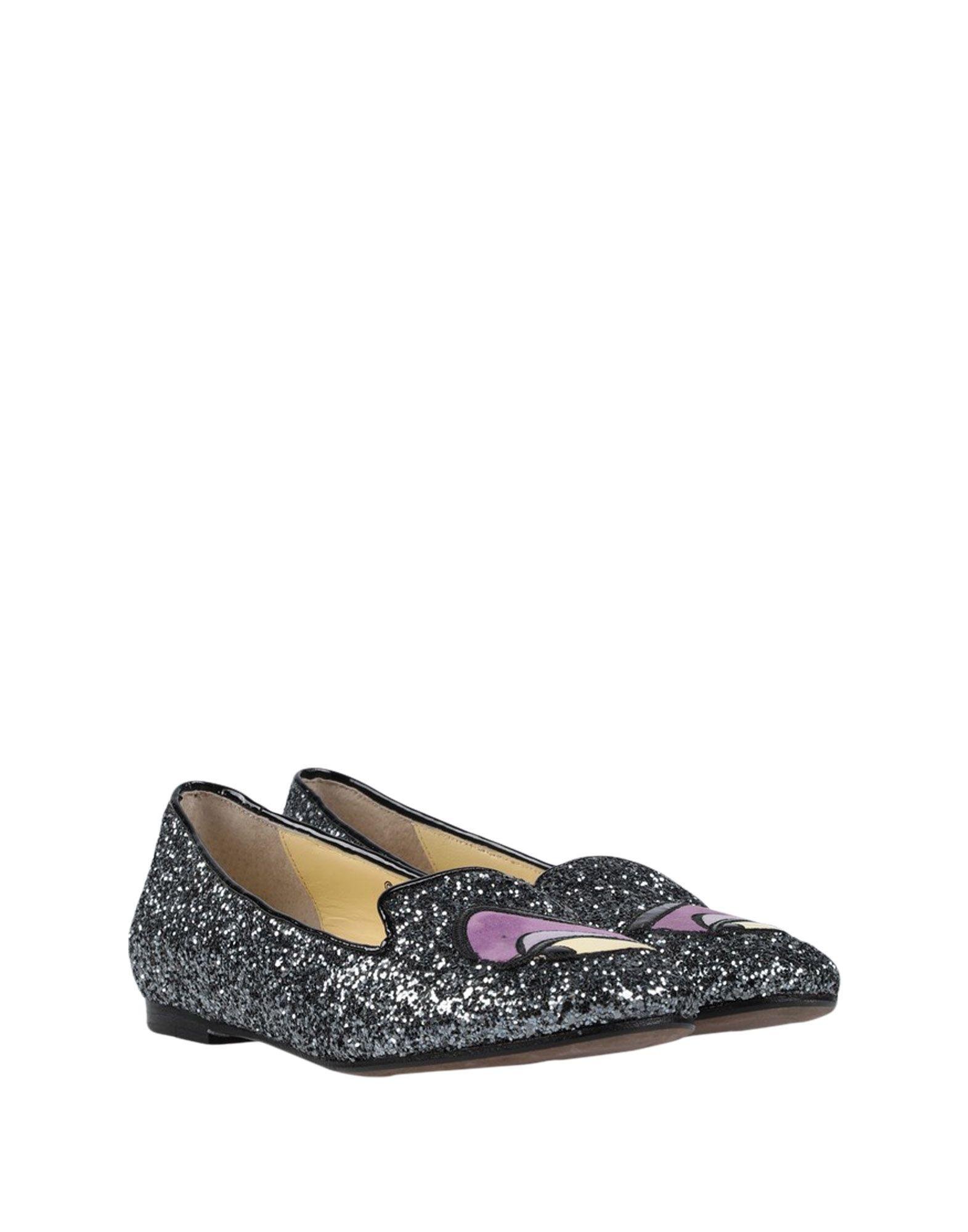 Chiara 11546545LBGut Ferragni Mokassins Damen  11546545LBGut Chiara aussehende strapazierfähige Schuhe 9dc118