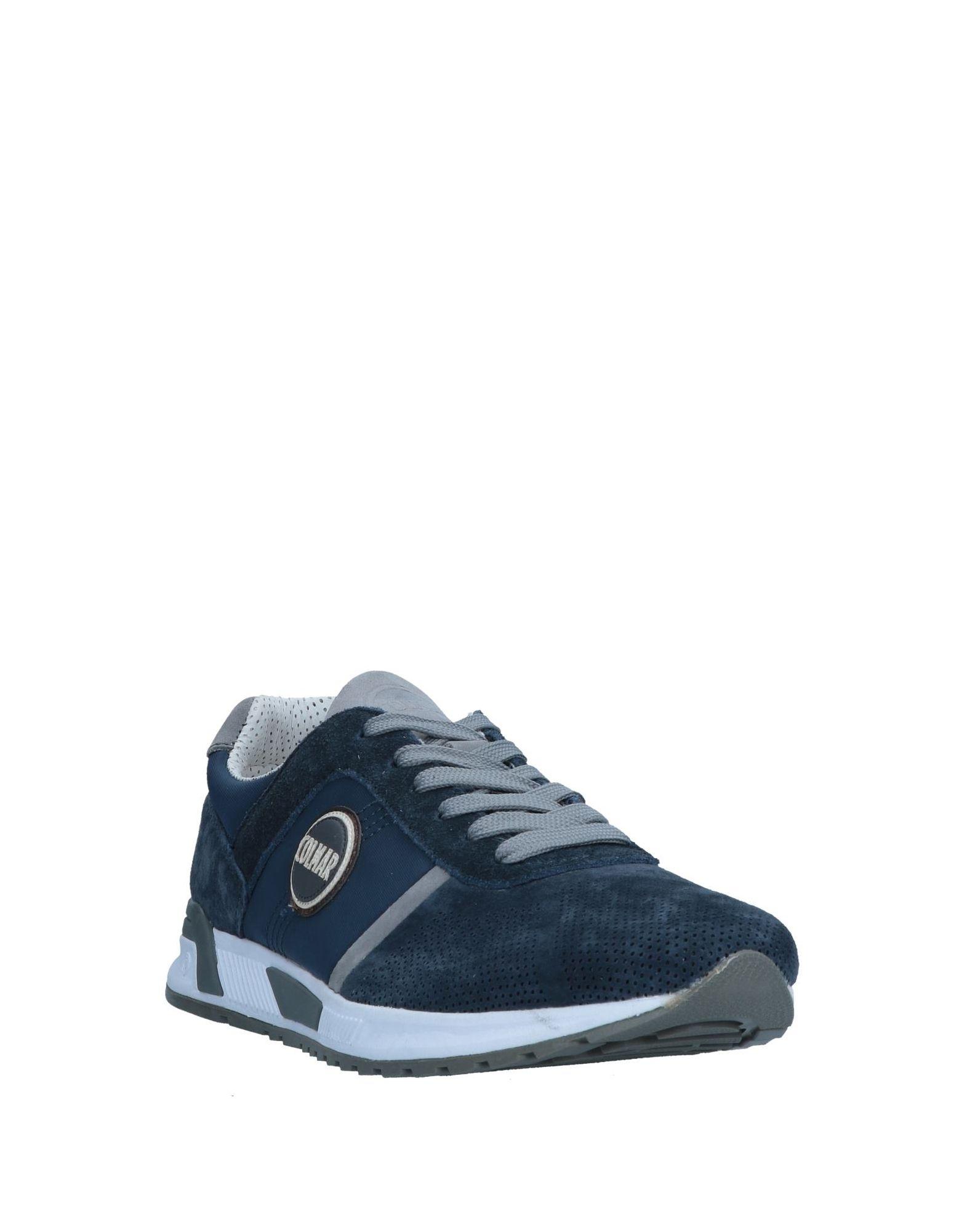 Rabatt echte Schuhe Colmar  Sneakers Herren  Colmar 11546546JS 62a81d