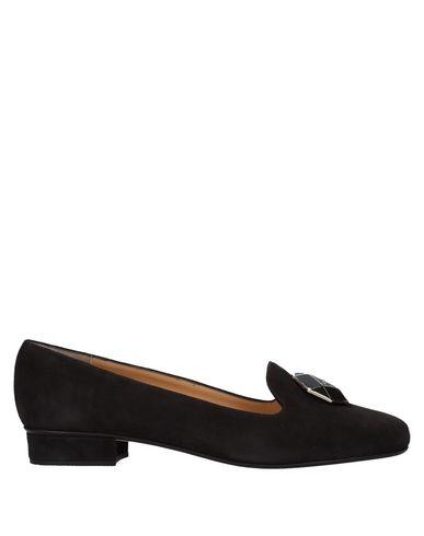 Zapatos de hombre y mujer de promoción por tiempo limitado Mocasín Mobi Mujer - Mocasines Mobi- 44958316PX Café
