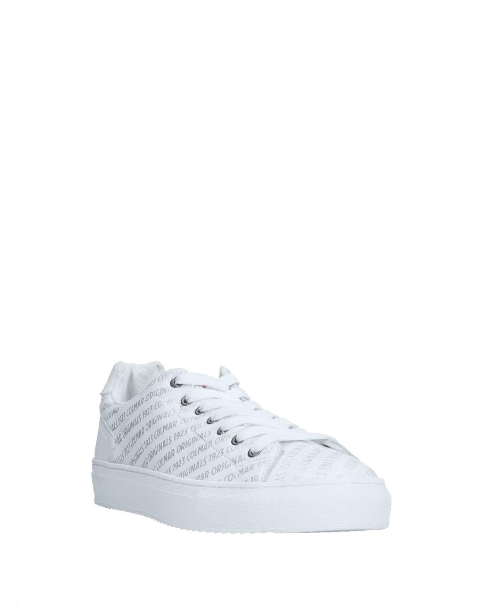Rabatt echte Sneakers Schuhe Colmar Sneakers echte Herren  11546567VH 855120