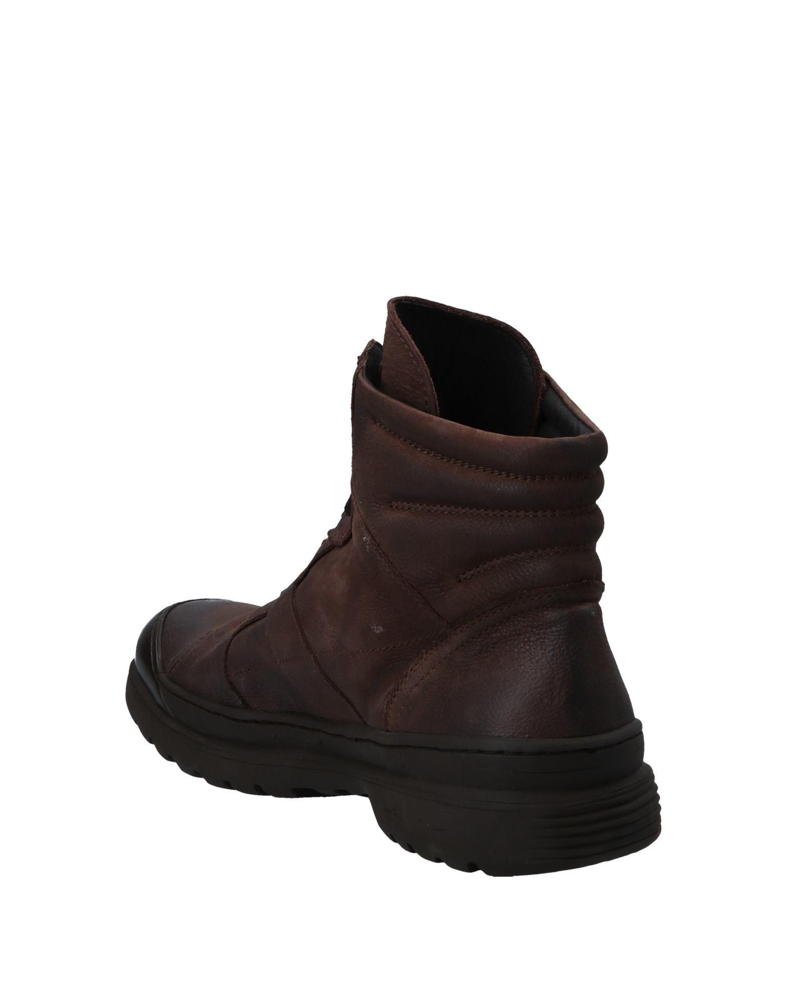 Rabatt echte Schuhe Debut 11546569IS Line Stiefelette Herren  11546569IS Debut a77e97