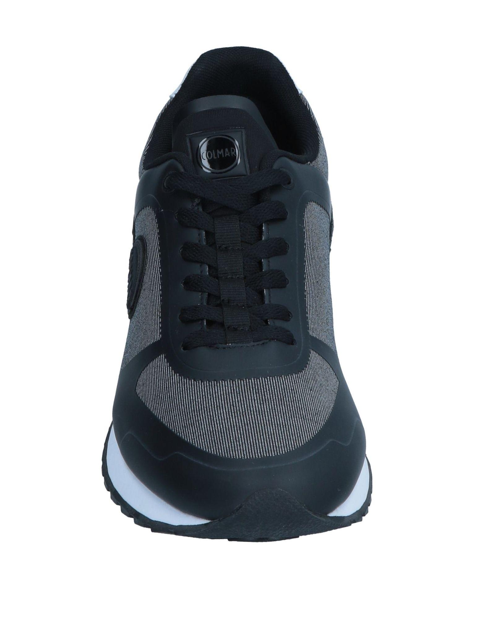 Rabatt echte Schuhe Colmar Sneakers Herren  11546578TF