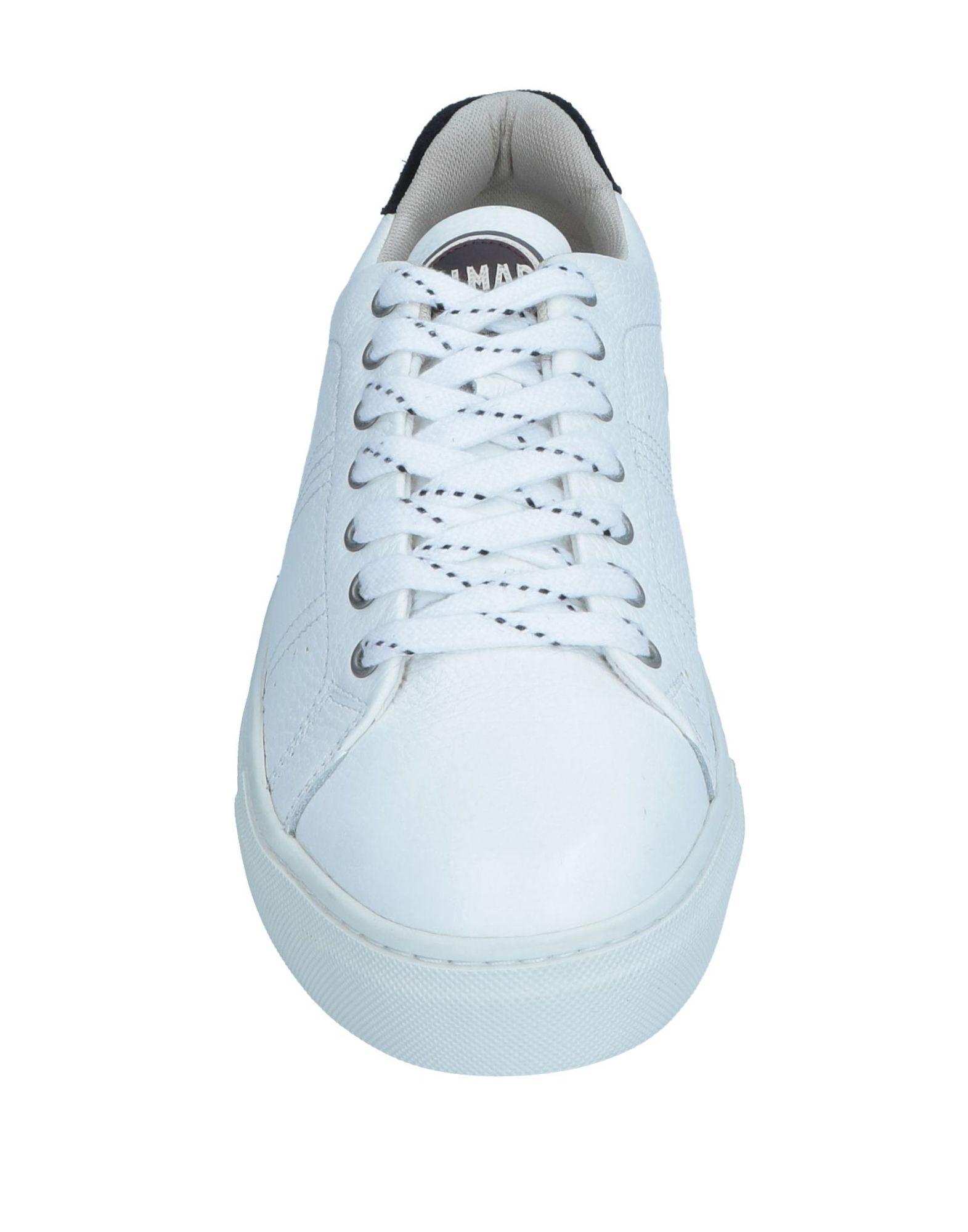 Rabatt echte Schuhe Herren Colmar Sneakers Herren Schuhe  11546582BU 68ef68