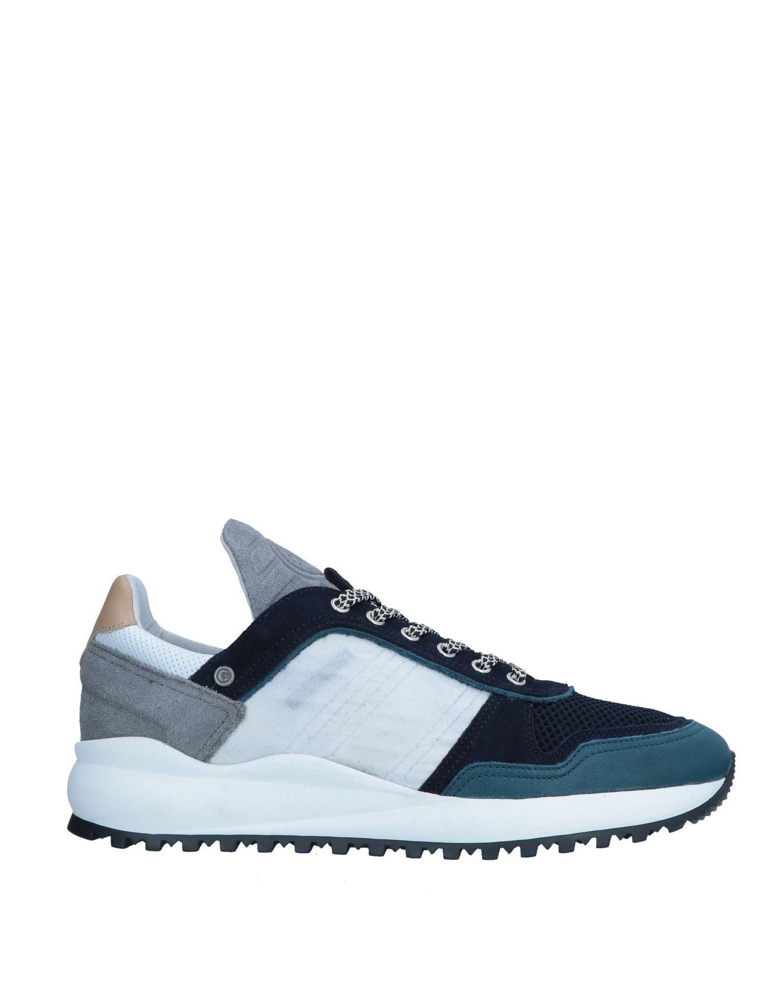 Rabatt echte Schuhe Colmar Sneakers Herren  11546585NG