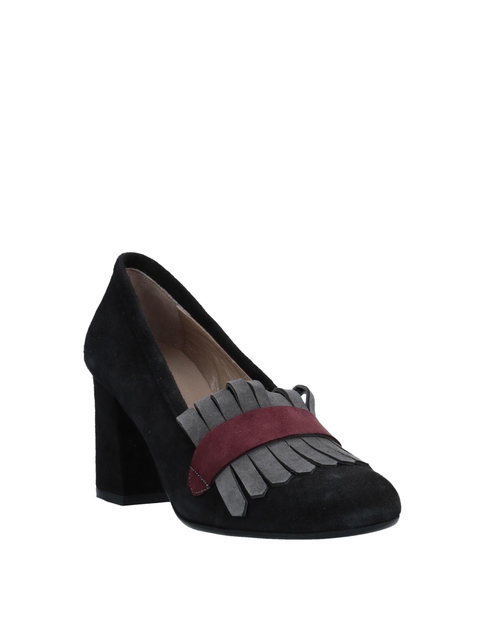 Cafènoir Gute Mokassins Damen  11546594KE Gute Cafènoir Qualität beliebte Schuhe df337b