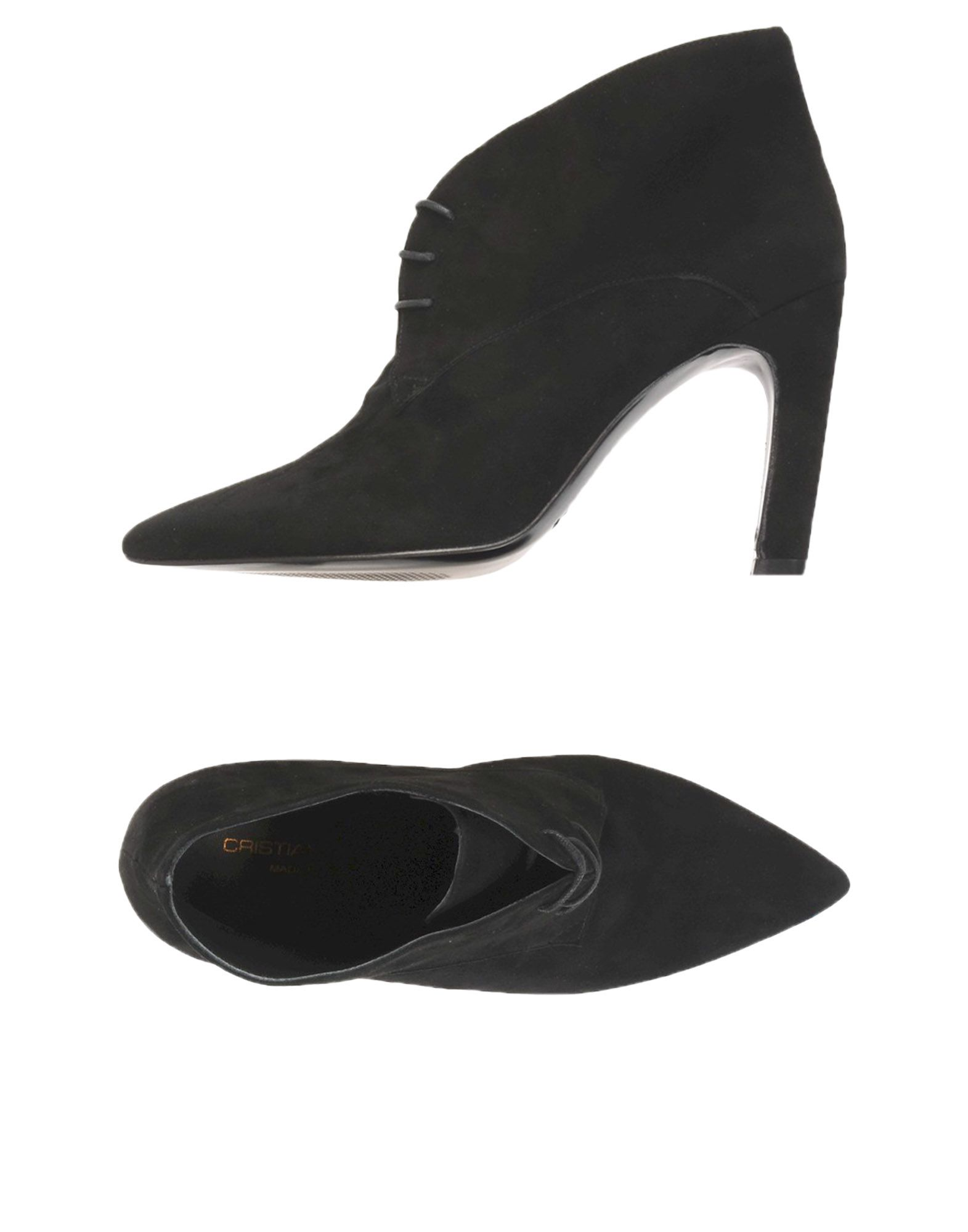 Cristian Daniel Schnürschuhe Damen  11546598PIGut aussehende strapazierfähige Schuhe