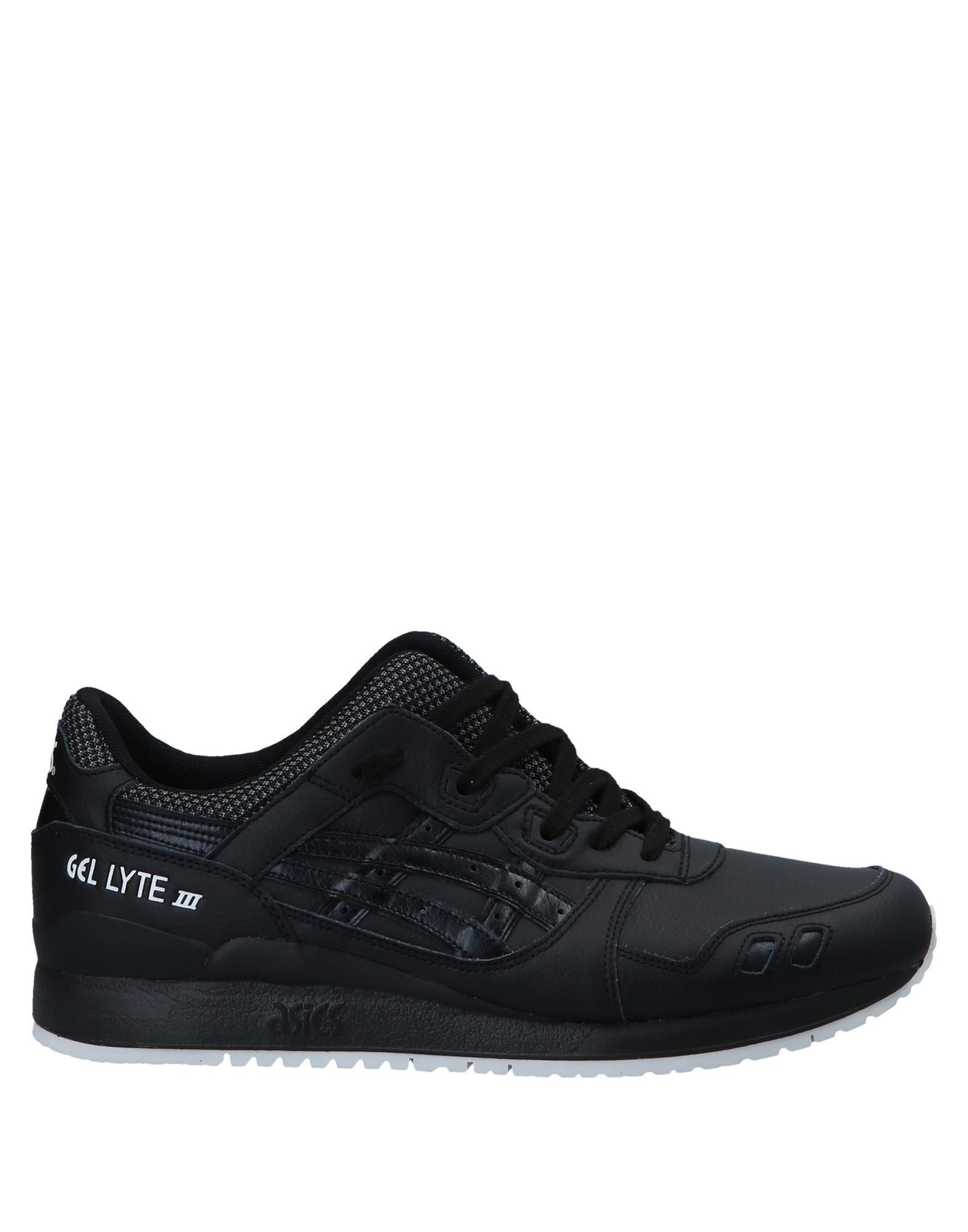 Rabatt echte Schuhe Asics Sneakers Herren  11546612JQ