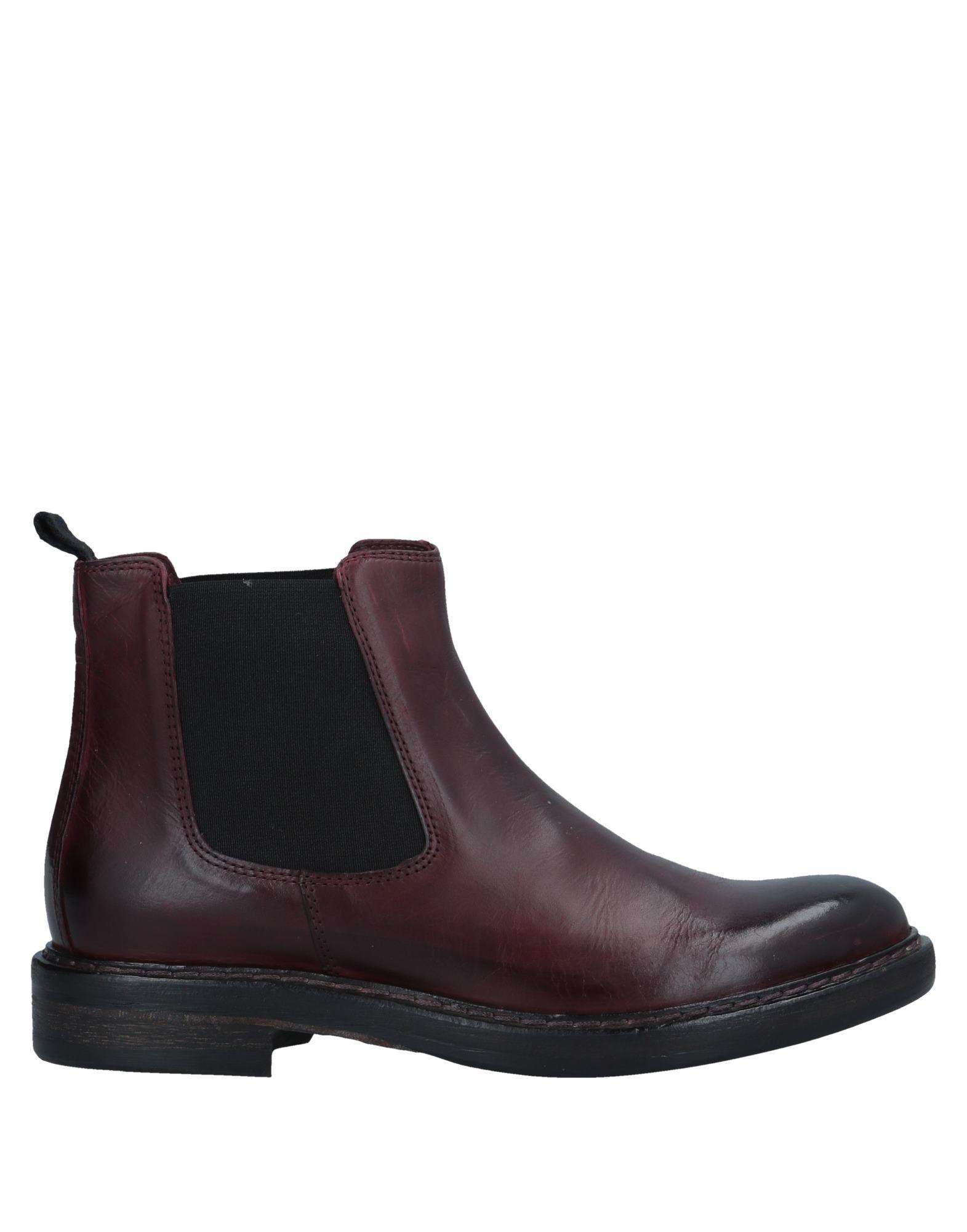 Stilvolle billige Schuhe Hundred 100 Chelsea Boots Damen  11546617AC