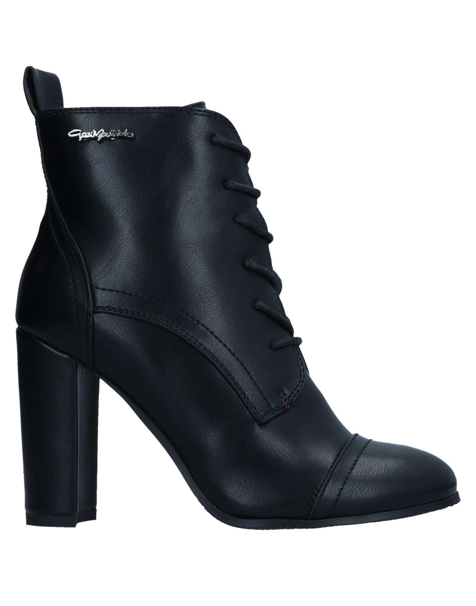 Gai 11546622VF Mattiolo Stiefelette Damen  11546622VF Gai Gute Qualität beliebte Schuhe 32c22b
