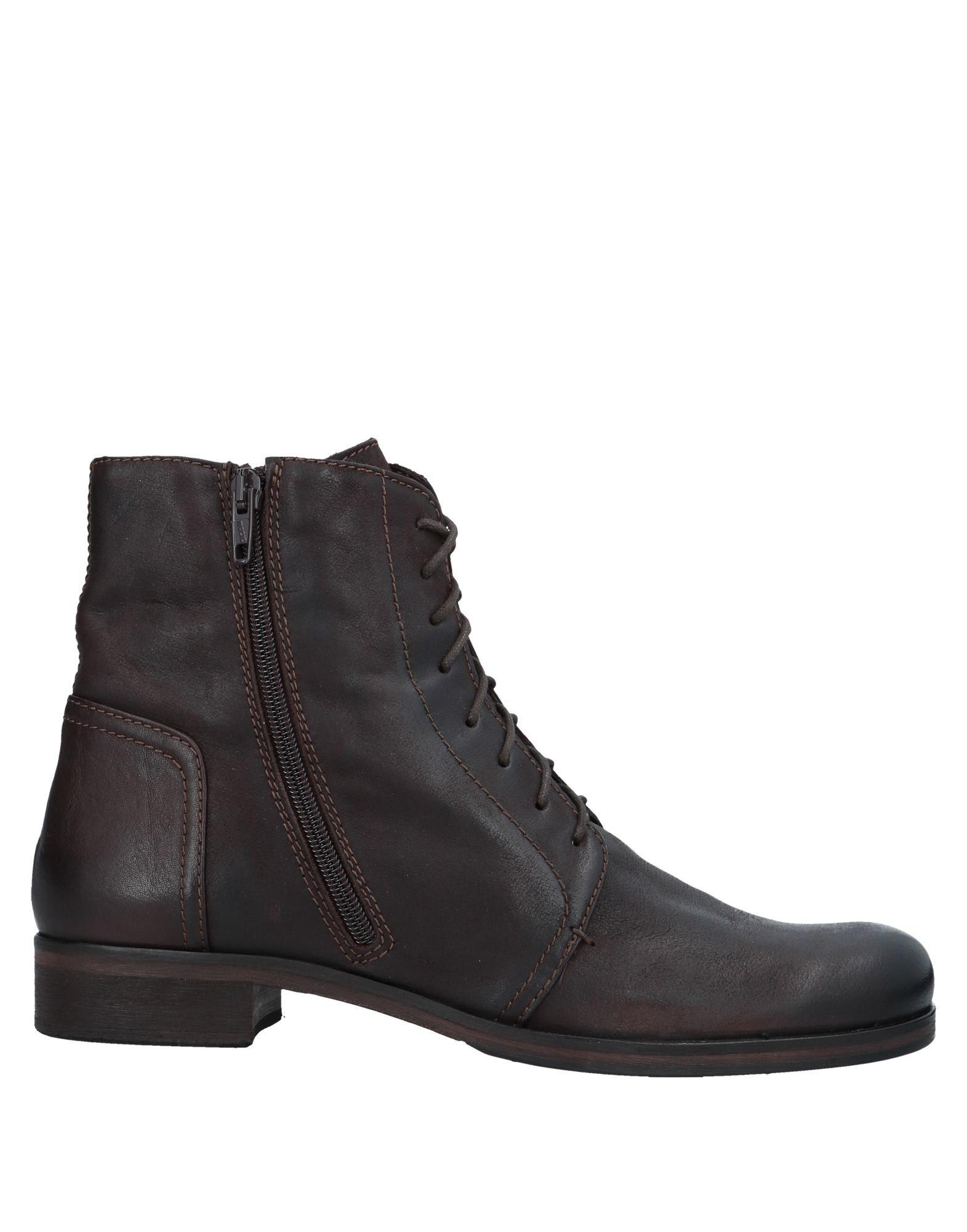 Gut 100 um billige Schuhe zu tragenHundROT 100 Gut Stiefelette Damen  11546636VW 7c3f66