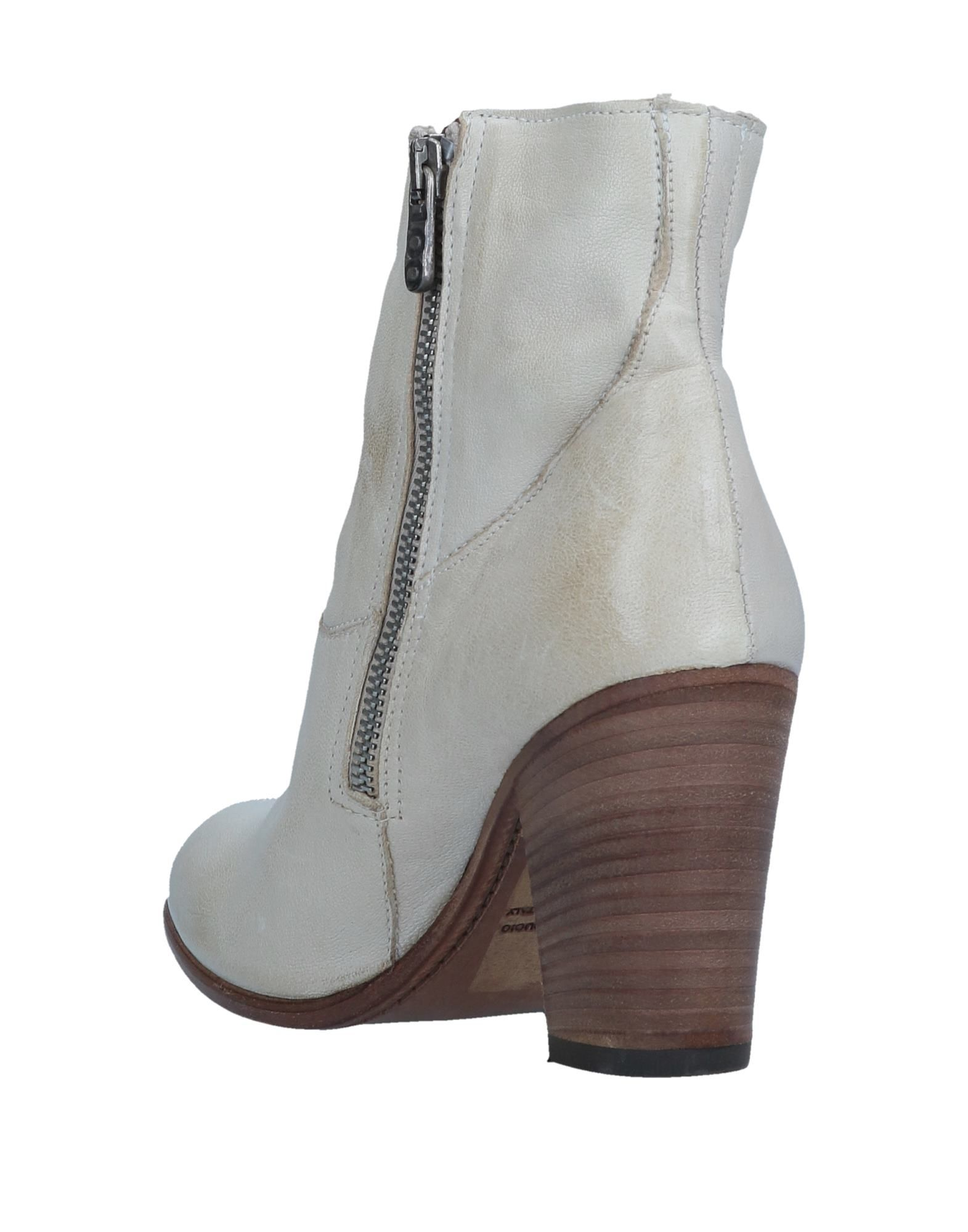 Gut um billige Schuhe Damen zu tragenHundROT 100 Stiefelette Damen Schuhe  11546643AV 0f6631