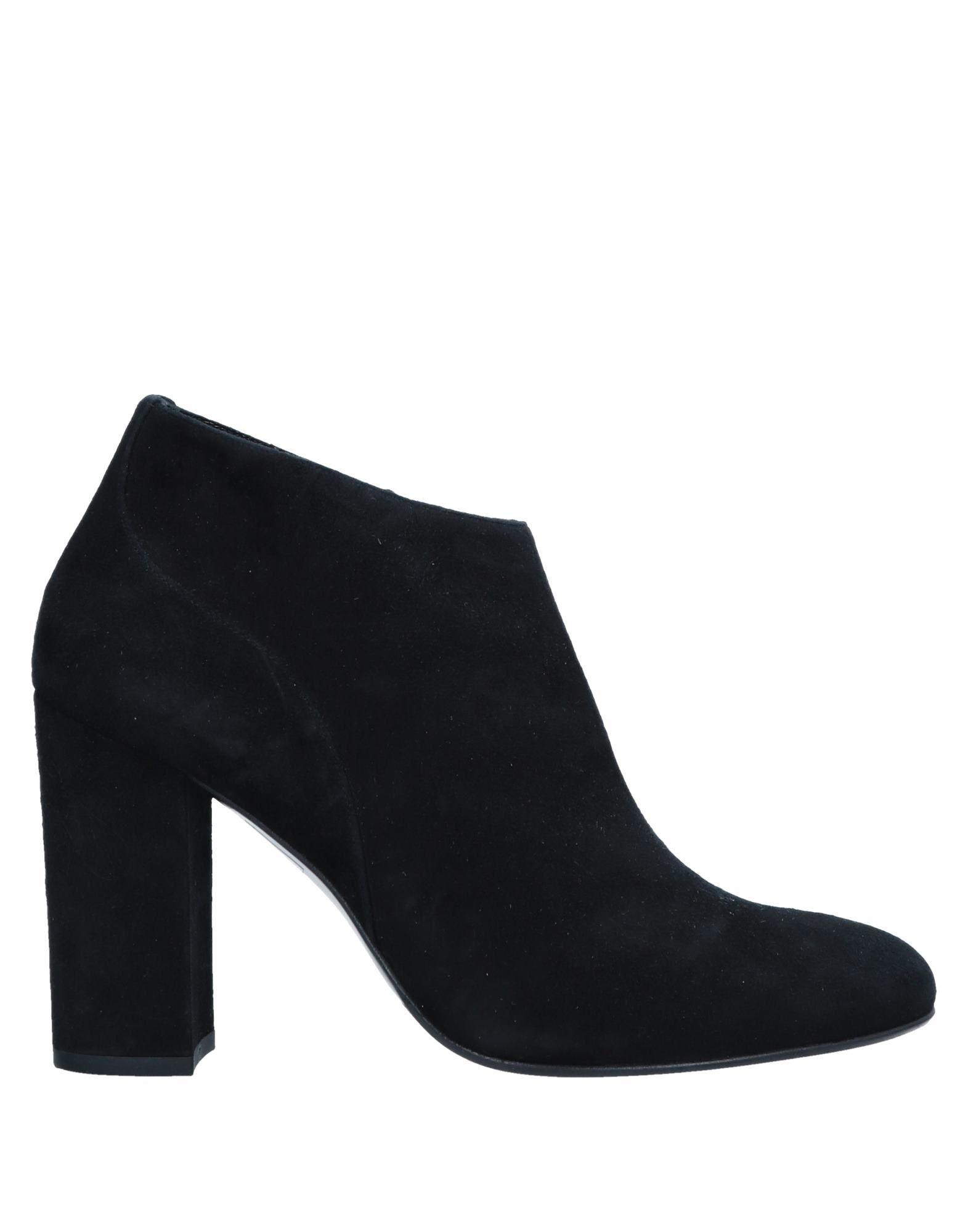 Stilvolle Stiefelette billige Schuhe Porta Borsari Stiefelette Stilvolle Damen  11546654WP b9d5f6