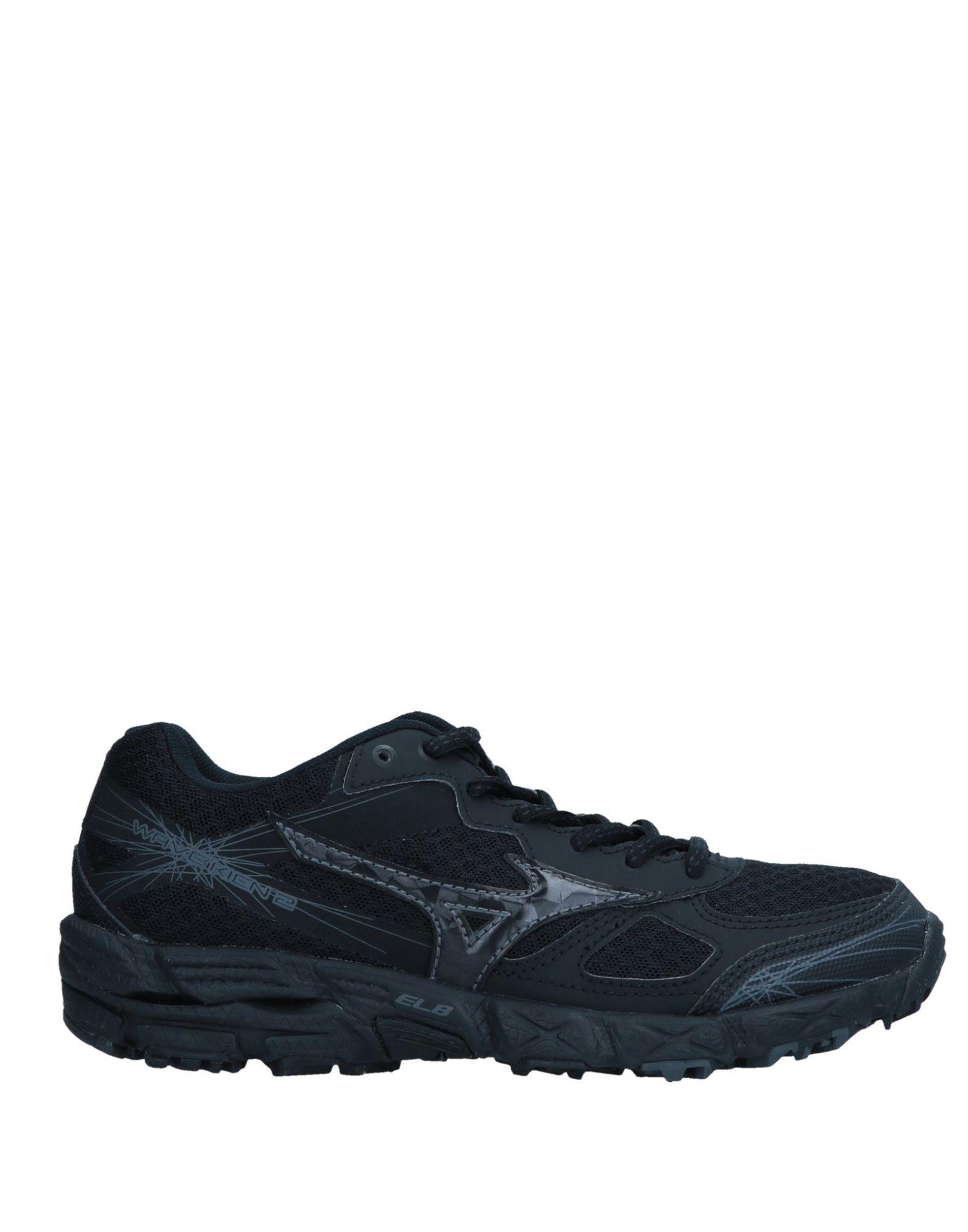 Rabatt echte Schuhe Mizuno Sneakers Herren  11546663UL