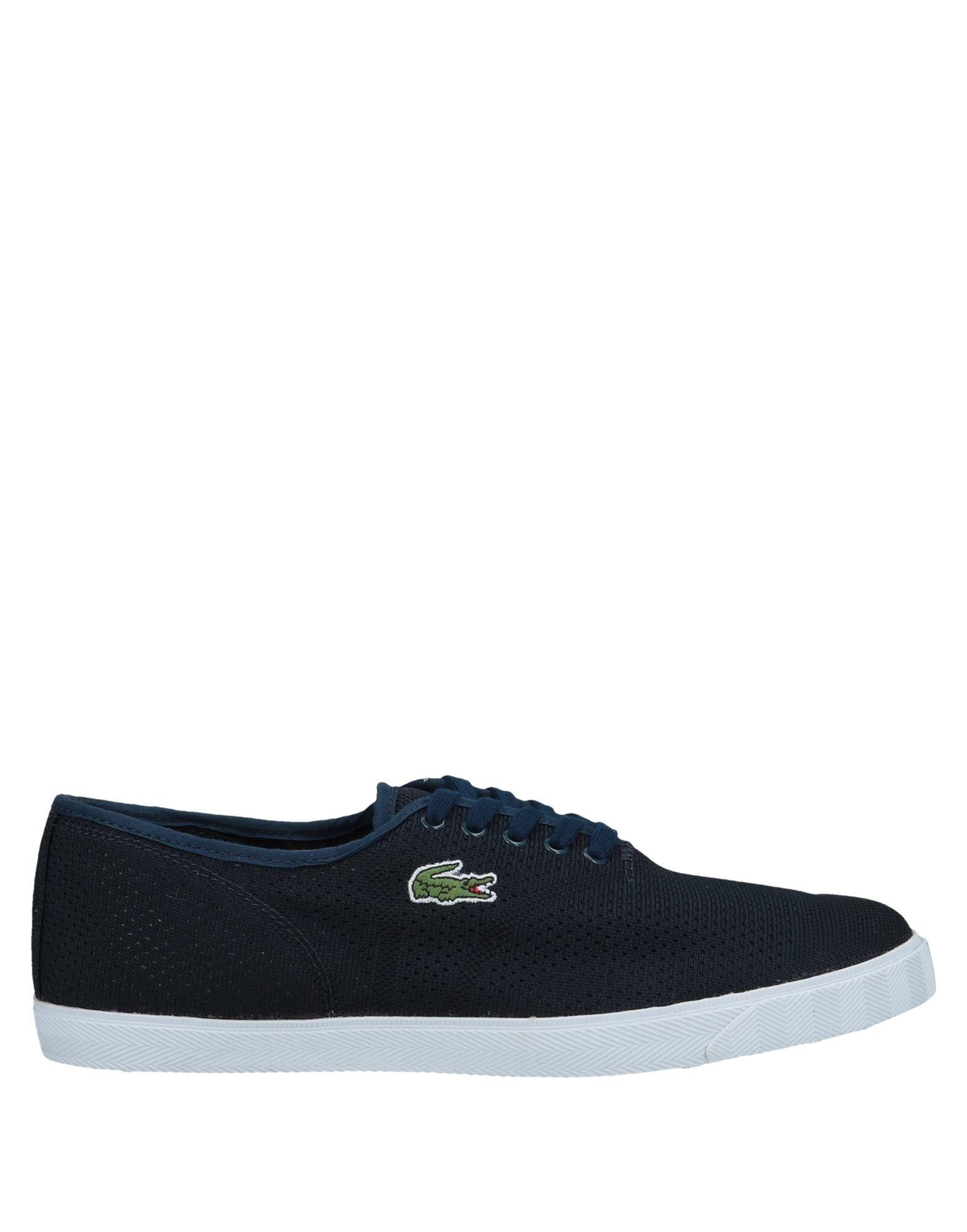 Rabatt echte Schuhe Lacoste Sport Sneakers Herren  11546667FN