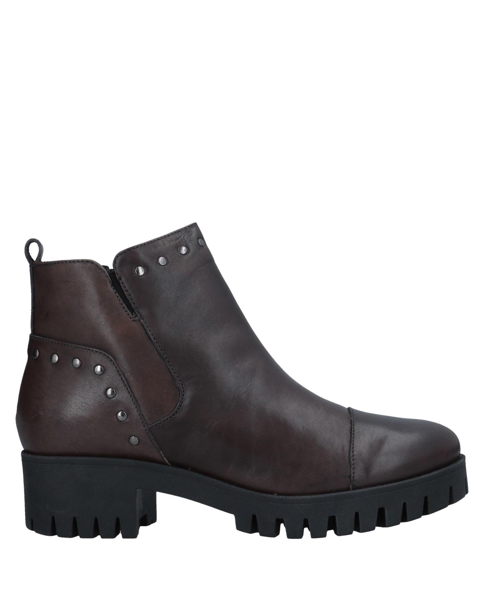 Gut um billige Schuhe zu tragenAngel Stiefelette Damen  11546678NI