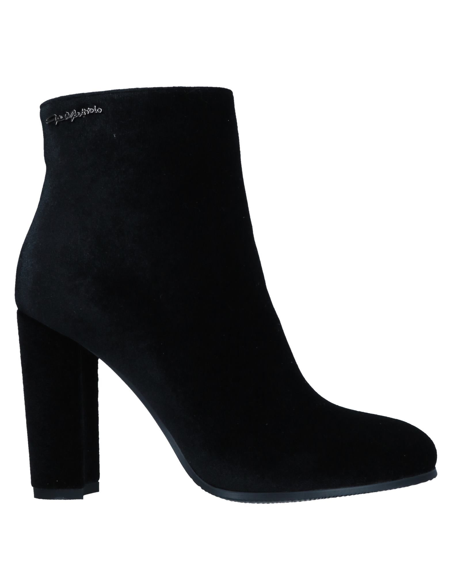 Gai Mattiolo Ankle Boot - Women Mattiolo Gai Mattiolo Women Ankle Boots online on  Australia - 11546686LM 646bca