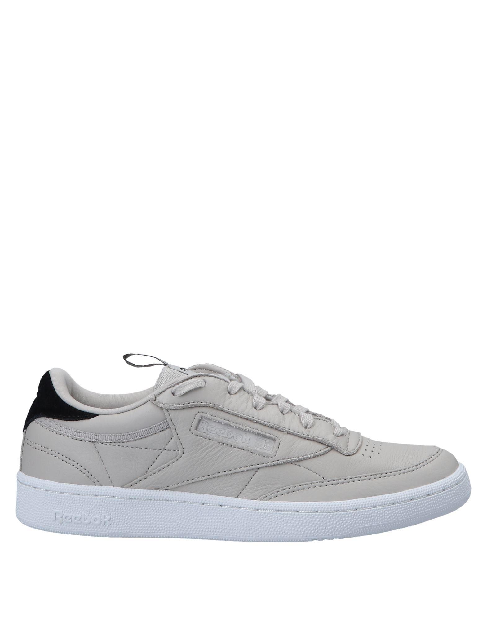 Rabatt echte Schuhe Reebok Sneakers Herren  11546687FV