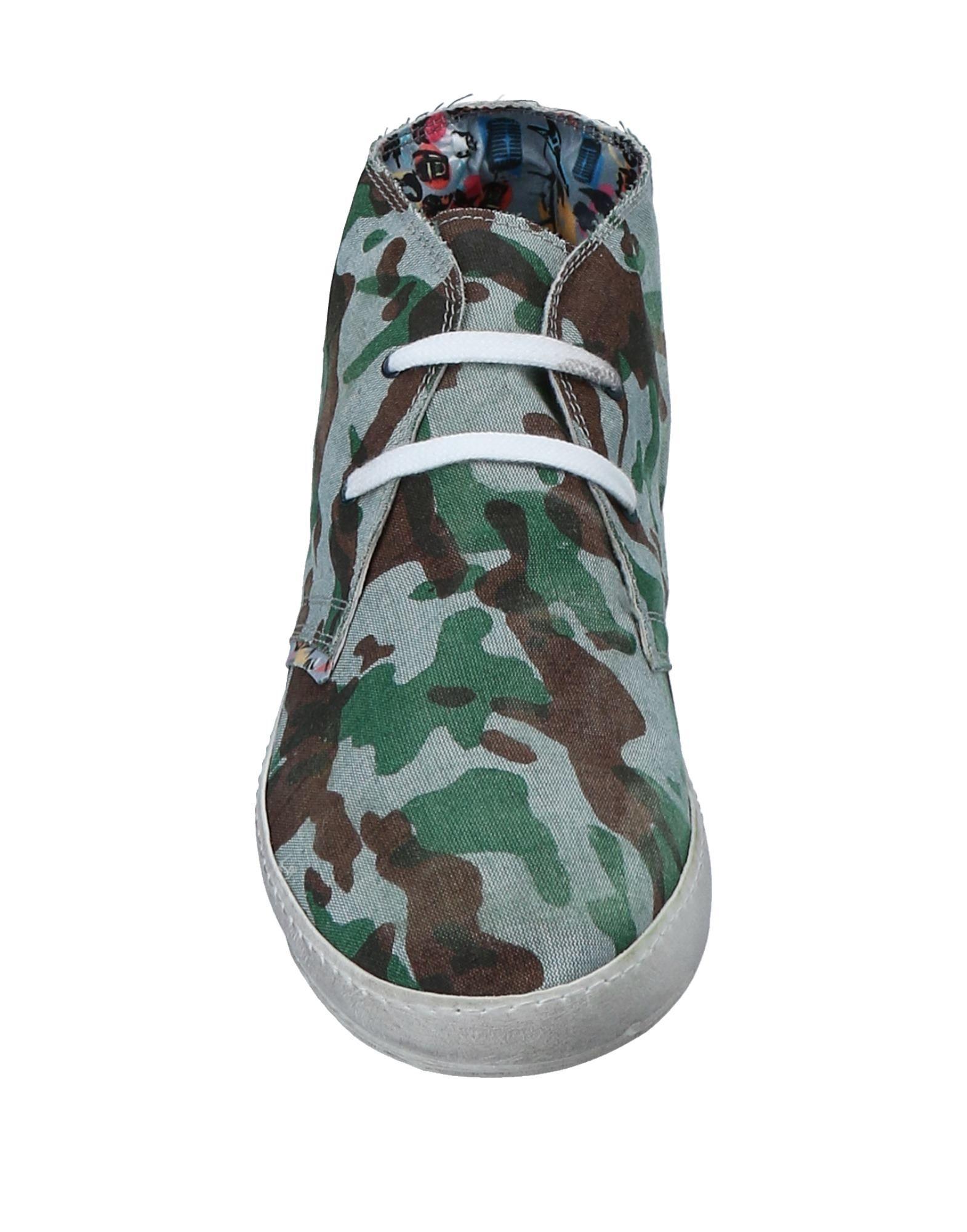 Rabatt Crown echte Schuhe Le Crown Rabatt Stiefelette Herren  11546688DW 40cefc