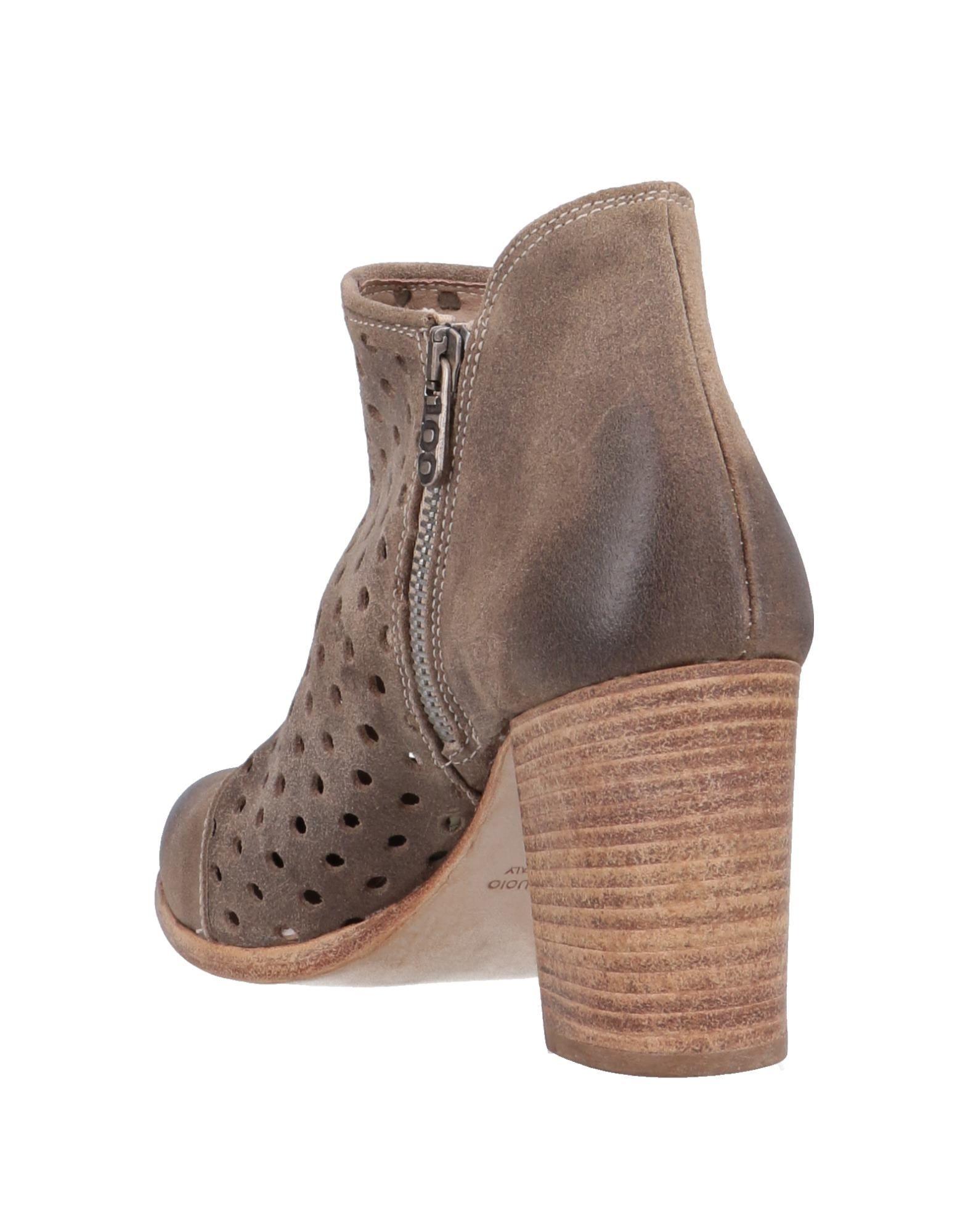 Stilvolle billige Schuhe  HundROT 100 Stiefelette Damen  Schuhe 11546695LQ 8e225e