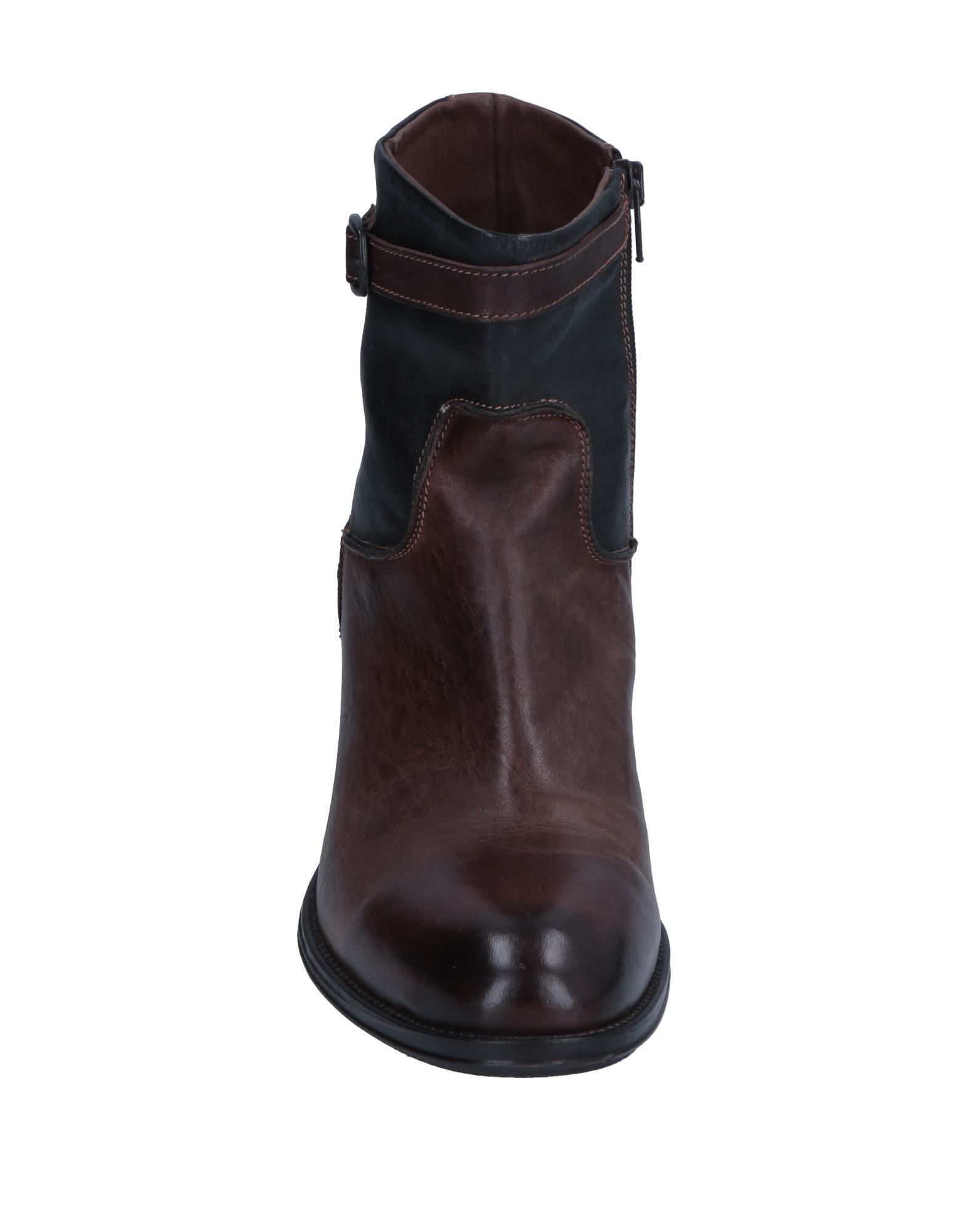 Gut tragenHundred um billige Schuhe zu tragenHundred Gut 100 Stiefelette Damen  11546697JL 7da6dd