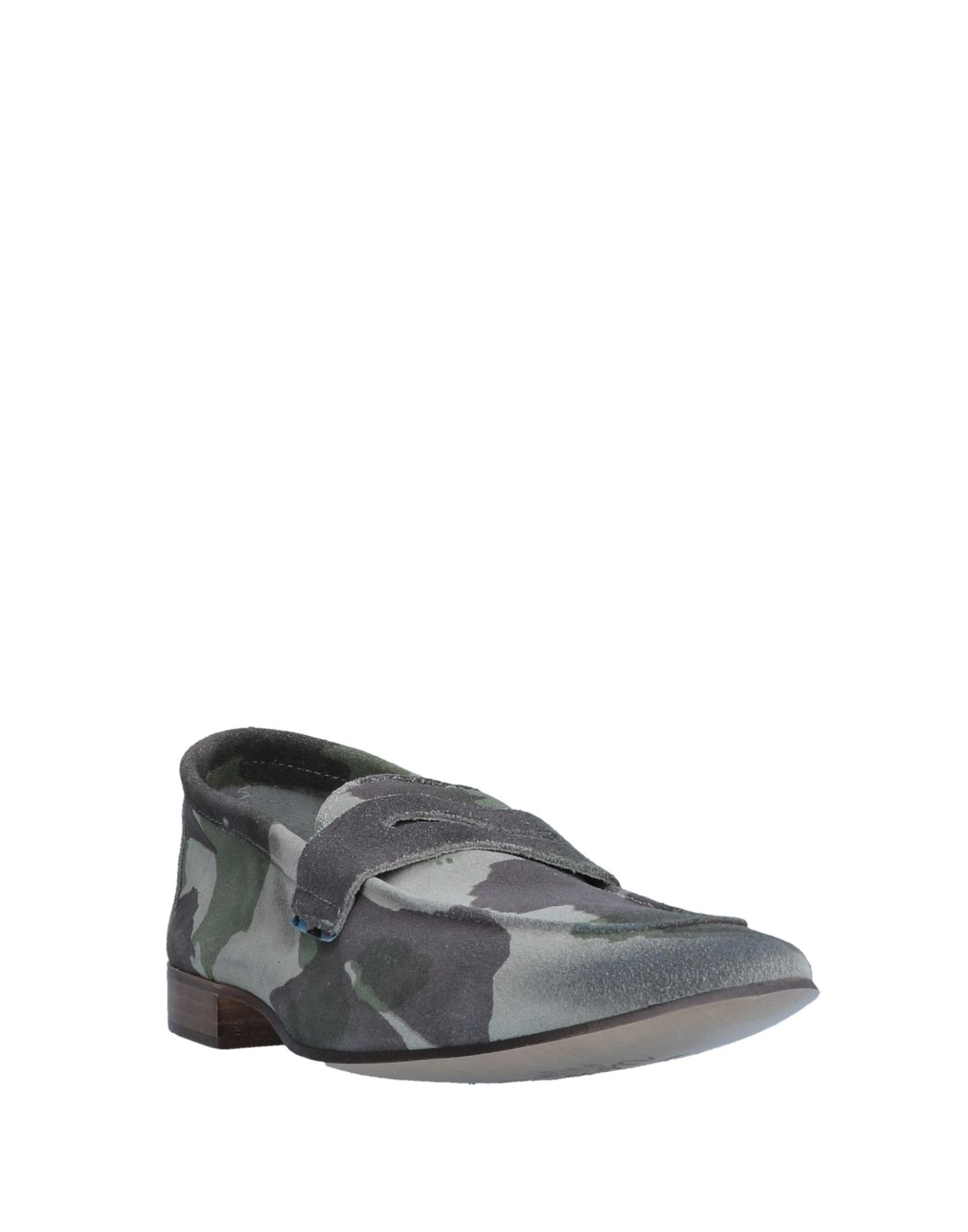 Le Crown Loafers - Men Le Crown Canada Loafers online on  Canada Crown - 11546698MD 805f5b