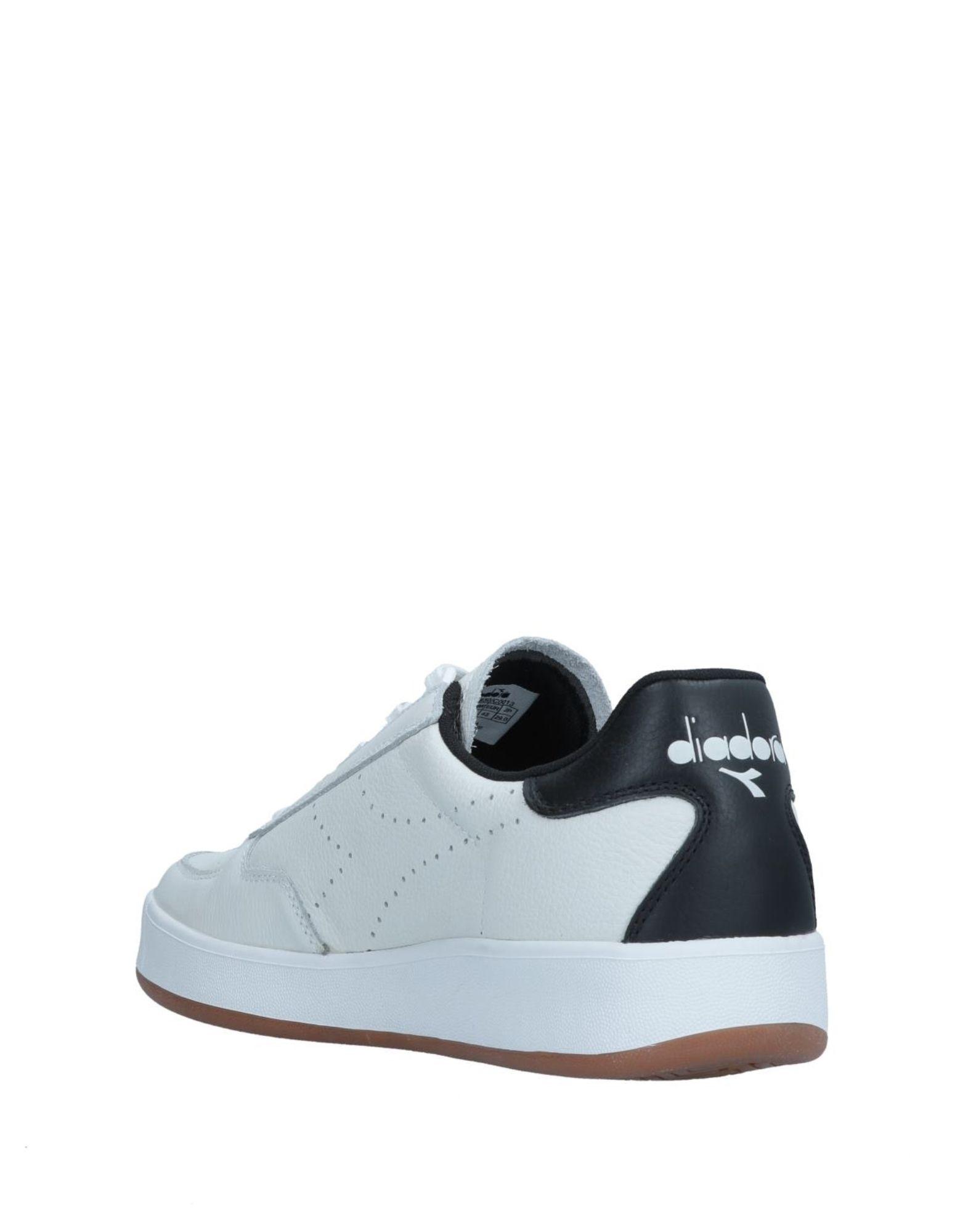 Rabatt echte Schuhe Diadora Sneakers Herren  11546700LC