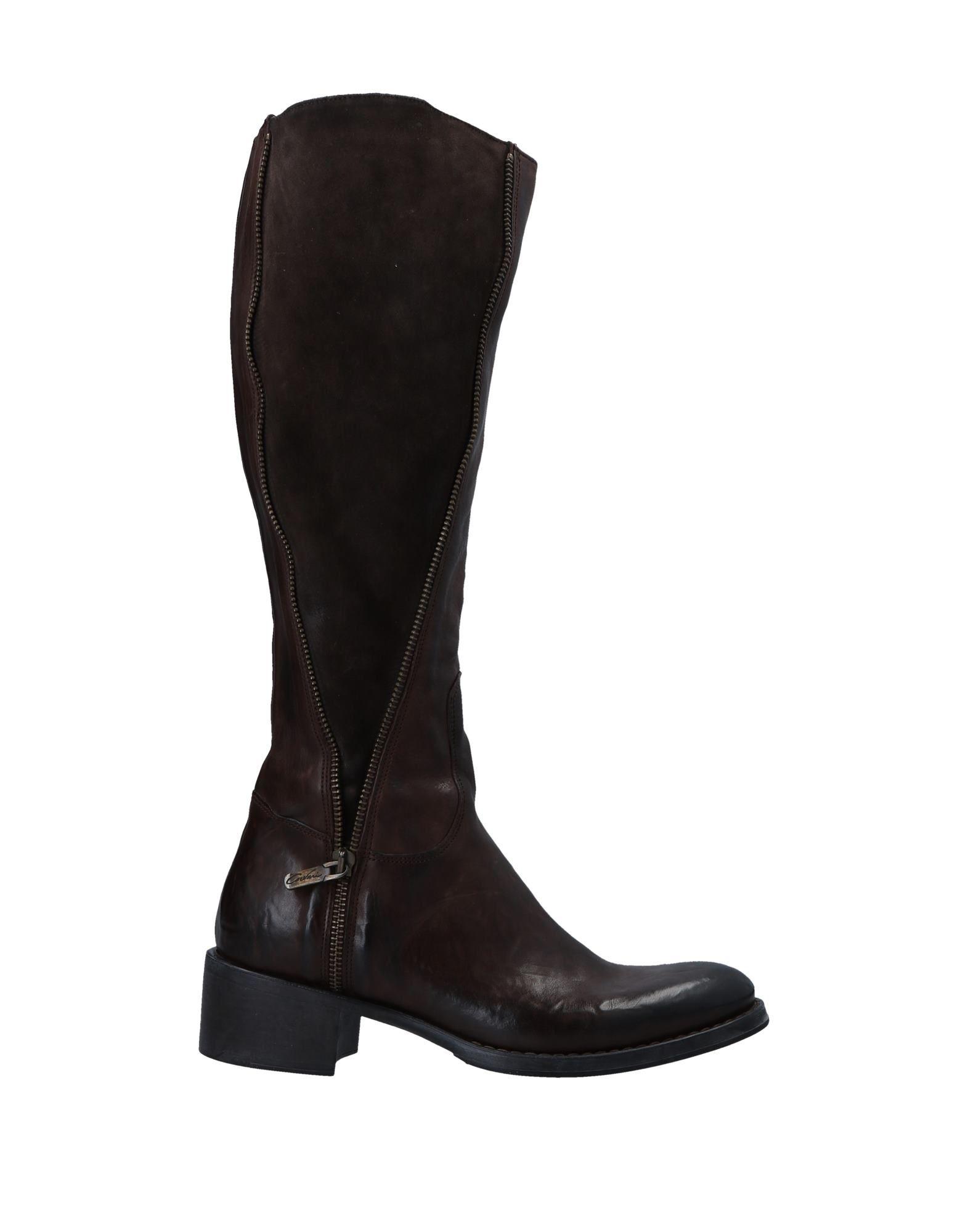 Stilvolle billige Schuhe Corvari Stiefel Damen  11546702RG