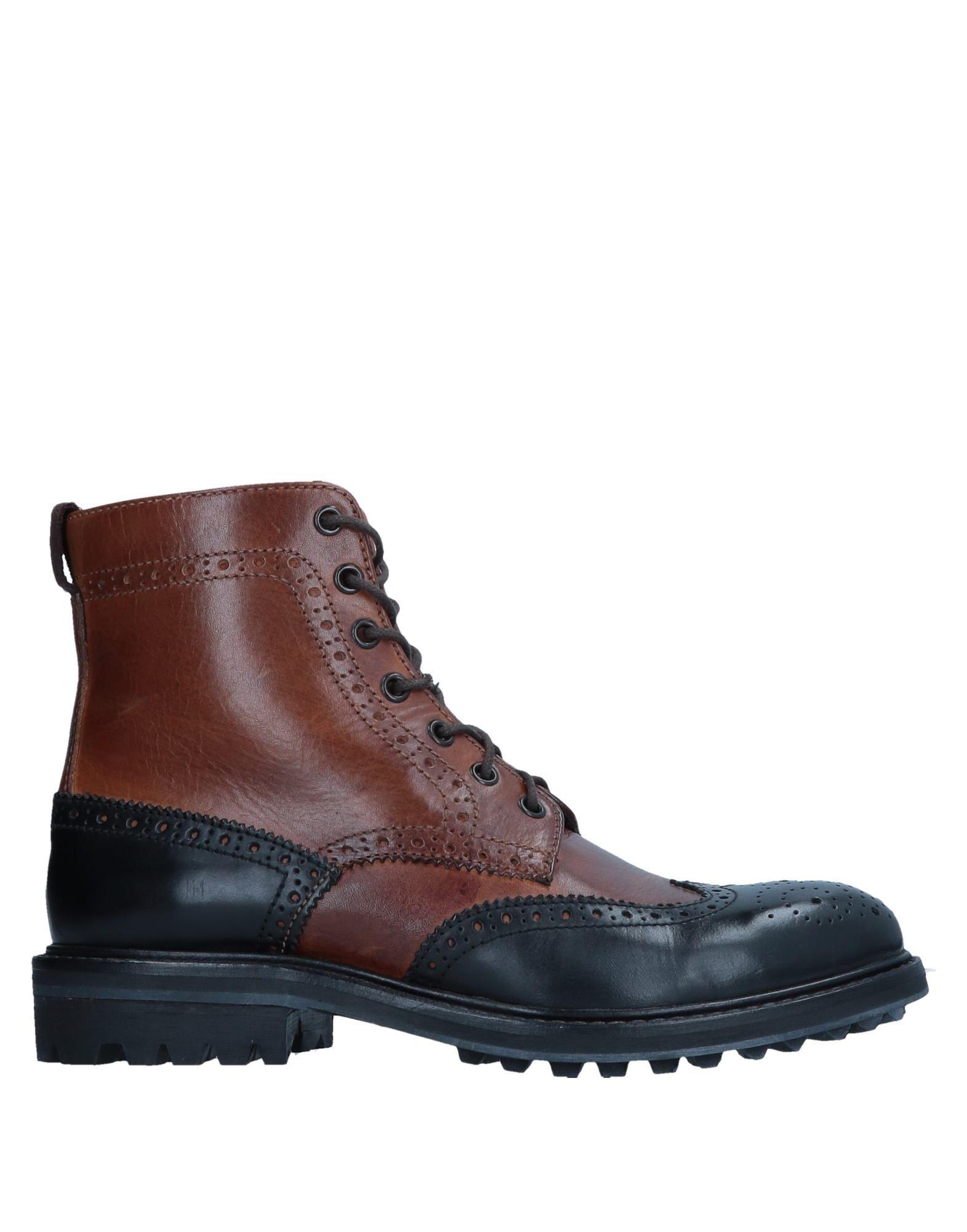 Gut um billige Schuhe zu tragenHundred 100 Stiefelette Damen  11546711QV