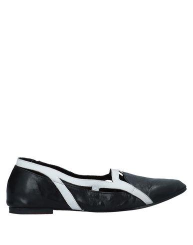 Los zapatos más populares para hombres y mujeres Bailarina Kudetà Mujer - Bailarinas Kudetà   - 11546721QB Negro