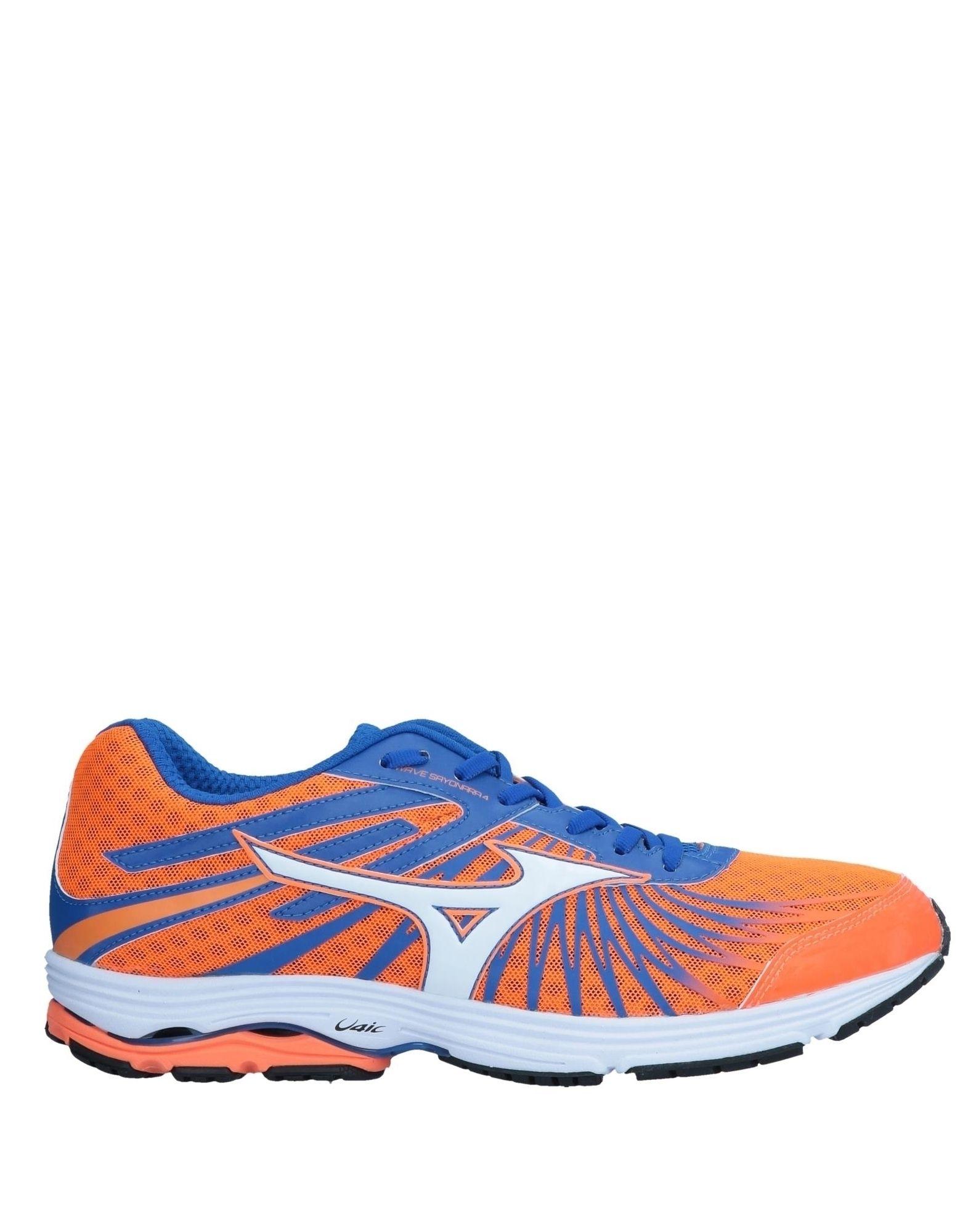 Rabatt echte Schuhe Mizuno Sneakers Herren  11546727UF