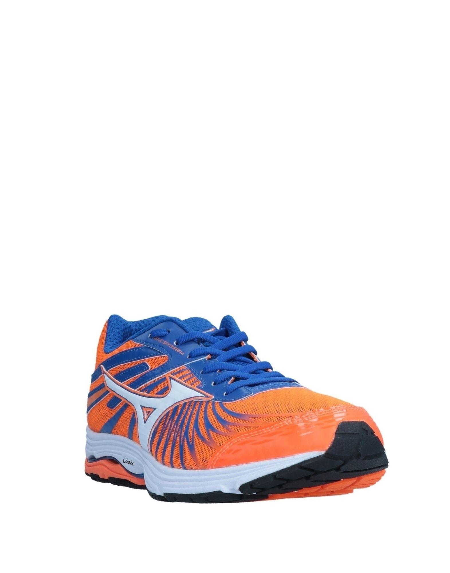 Rabatt echte Mizuno Schuhe Mizuno echte Sneakers Herren  11546727UF c0135e