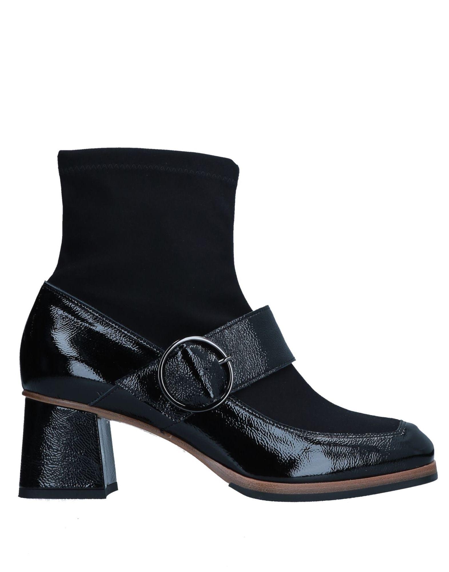 Stilvolle billige Schuhe Guido Sgariglia 11546728IO Stiefelette Damen  11546728IO Sgariglia e03fb3
