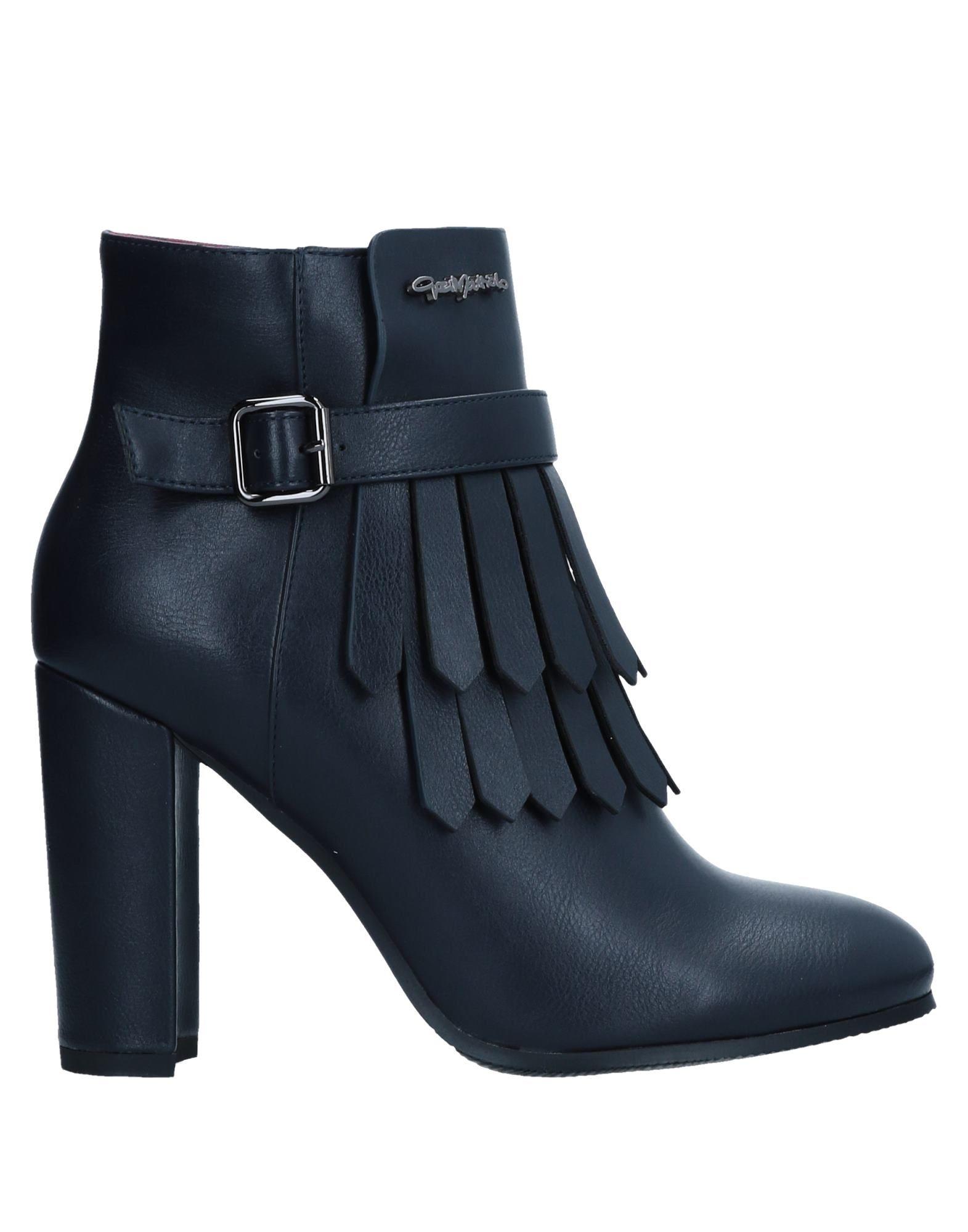 Gai Mattiolo Stiefelette Damen  11546736PB Gute Qualität beliebte Schuhe