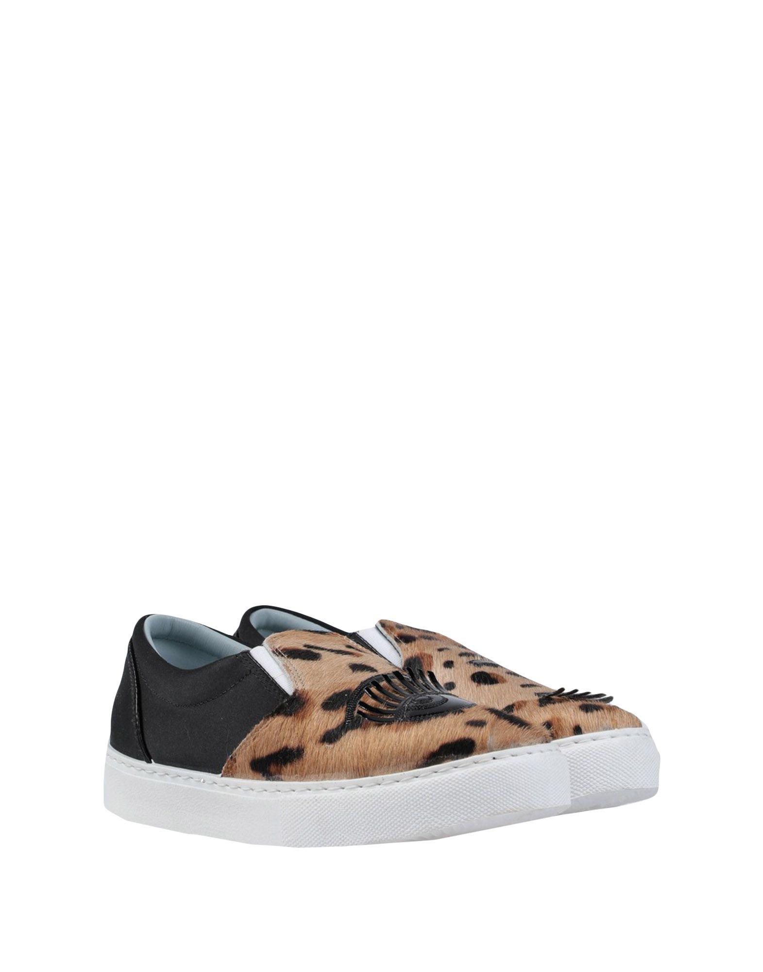 Chiara Ferragni 11546749AWGut Sneakers Damen  11546749AWGut Ferragni aussehende strapazierfähige Schuhe fce8d5
