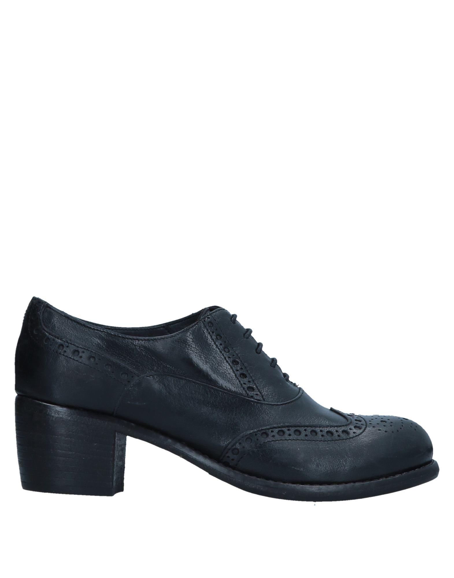 Gut um billige Schuhe zu tragenGiorgio Ricci Schnürschuhe Damen  11546754DF