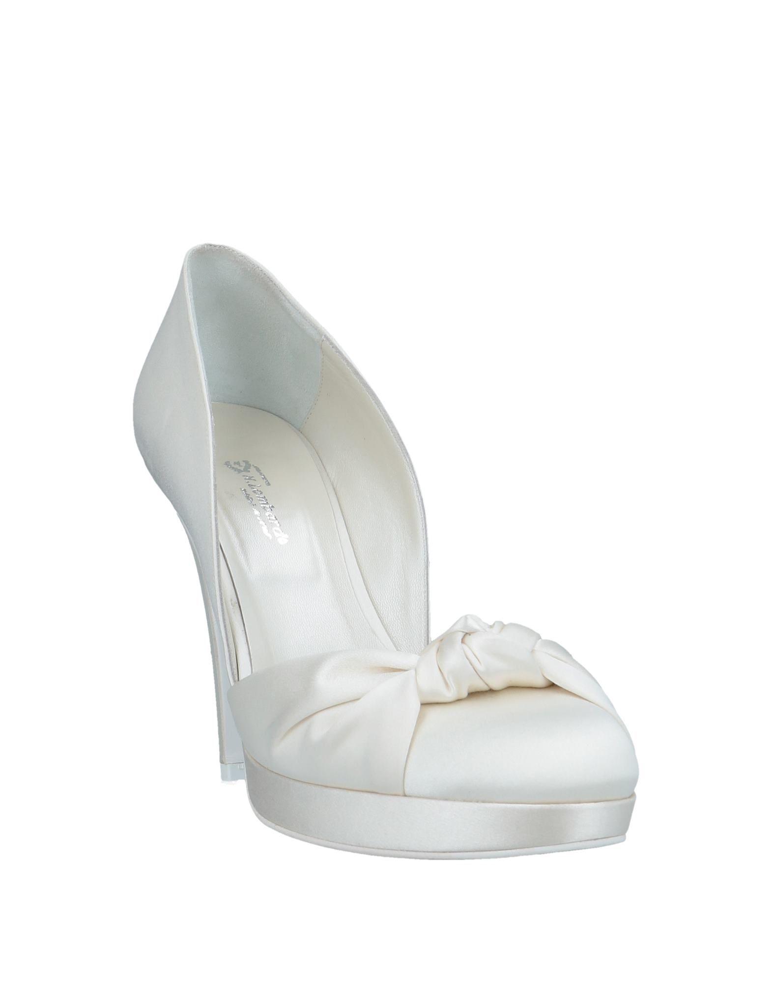 Gut um billige Schuhe  zu tragenN.Lombardo Pumps Damen  Schuhe 11546765ET 3d9fc0