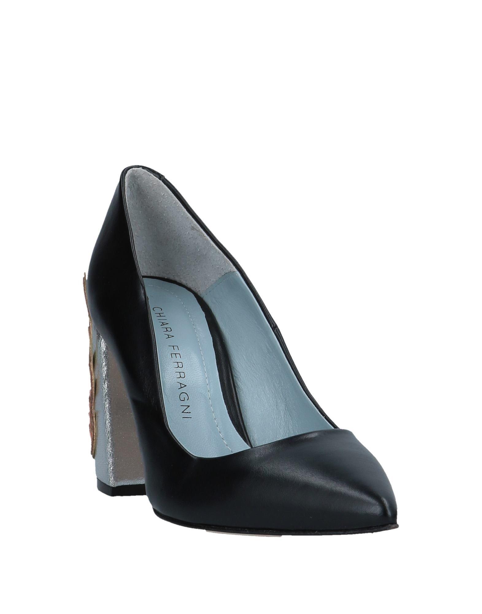 Chiara Ferragni Pumps Damen  Schuhe 11546767BNGut aussehende strapazierfähige Schuhe  f6872b
