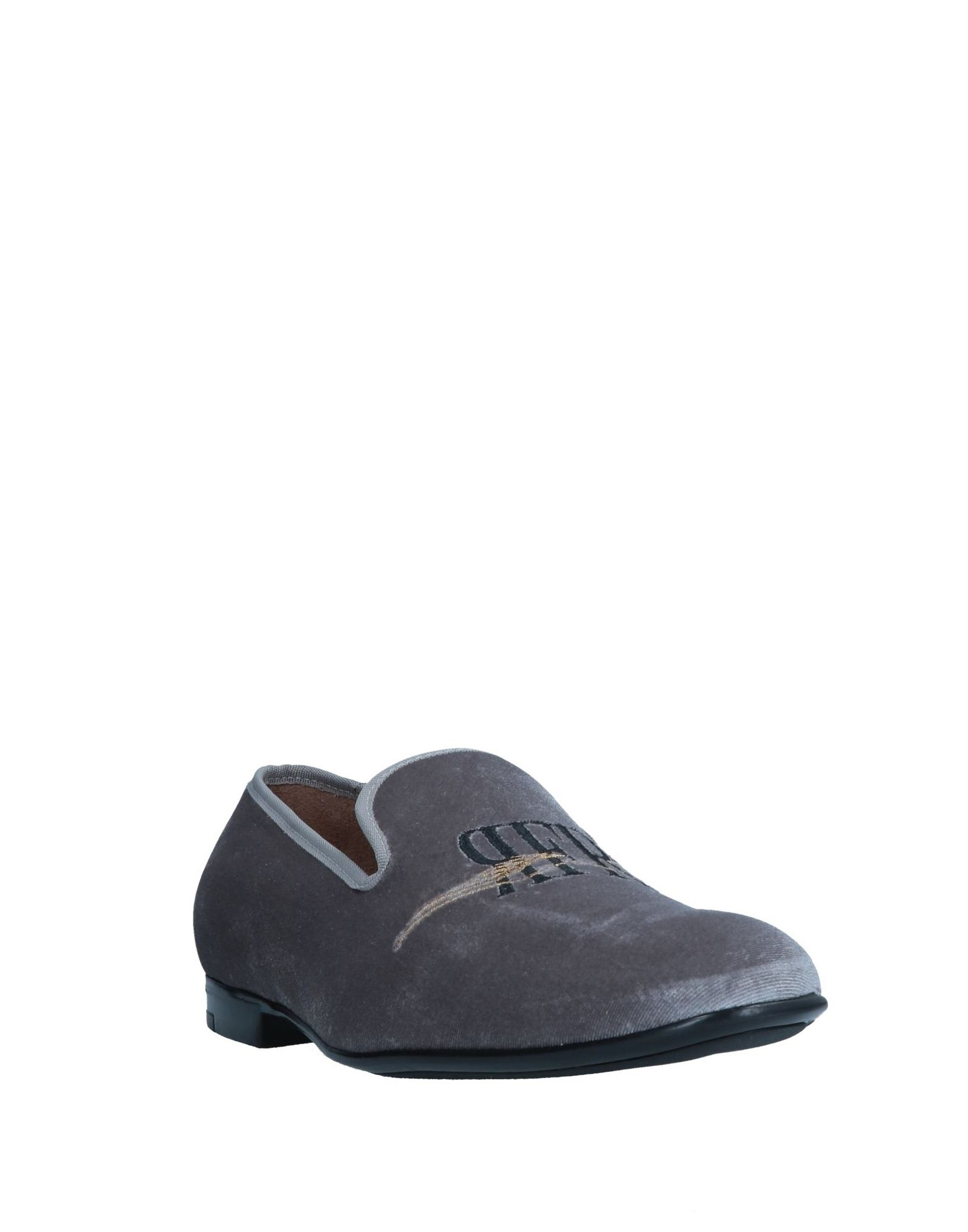 Fabiano Ricci Loafers Loafers Loafers - Men Fabiano Ricci Loafers online on  United Kingdom - 11546770KJ 03664a