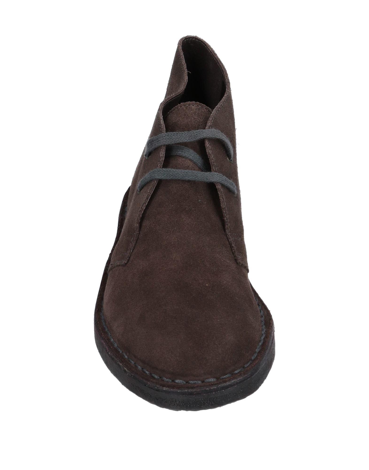 Antica Cuoieria Boots Boots - Men Antica Cuoieria Boots Boots online on  United Kingdom - 11546777FG 577fc3