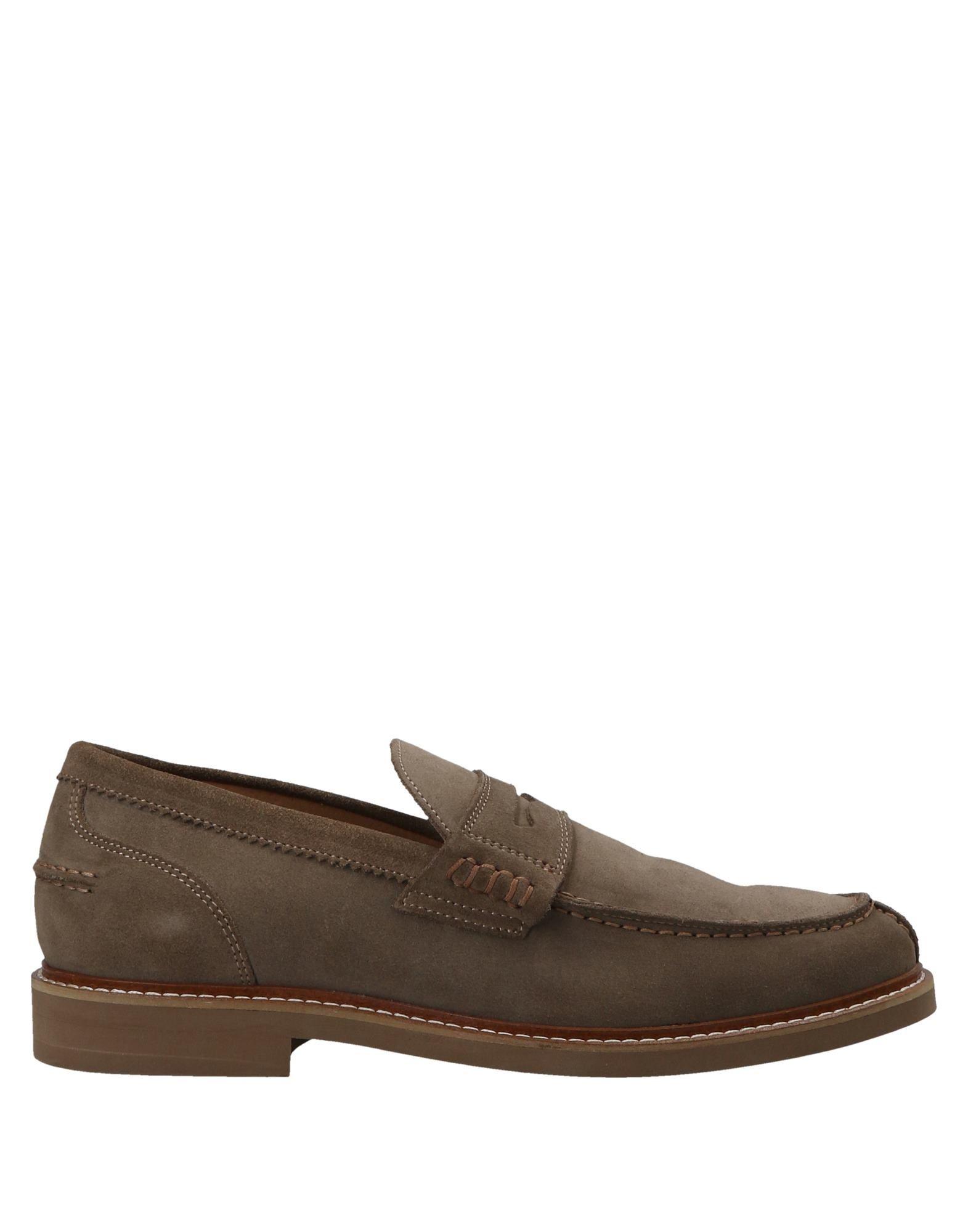 Rabatt echte Mokassins Schuhe Antica Cuoieria Mokassins echte Herren  11546802ET 886389