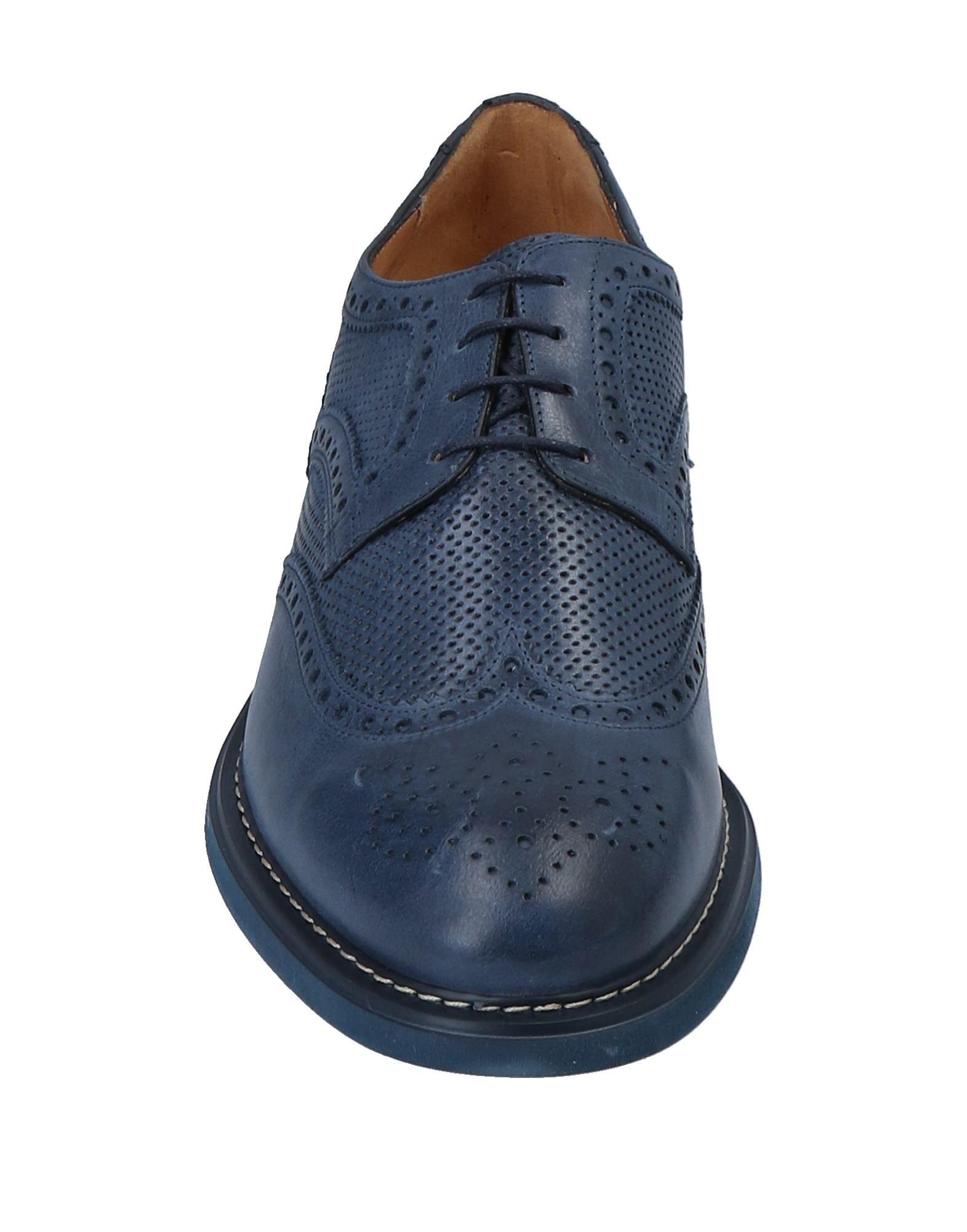 Rabatt Schnürschuhe echte Schuhe Antica Cuoieria Schnürschuhe Rabatt Herren  11546806IL d348d4