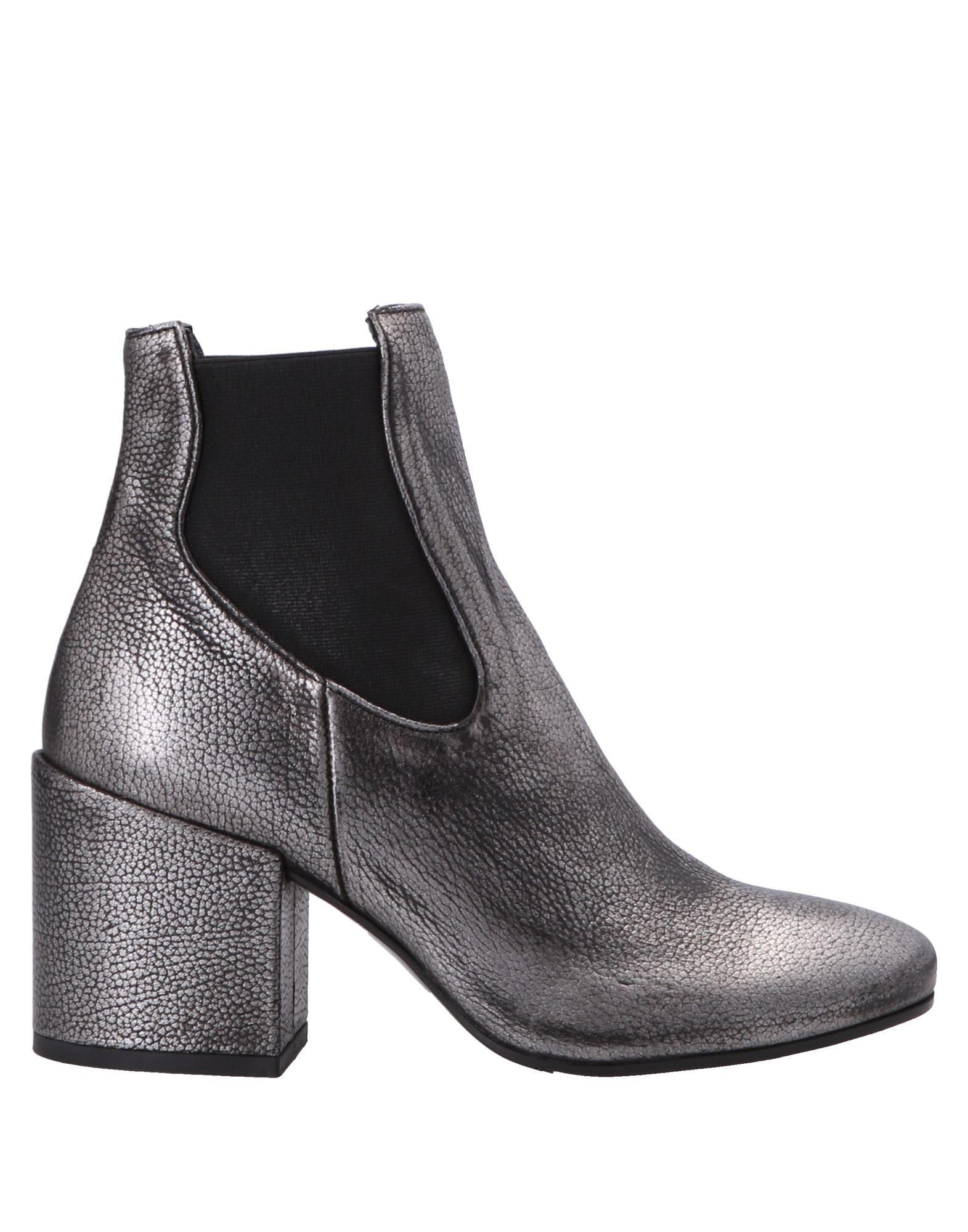 Juli Pascal Paris Stiefelette Damen  11546832XK Gute Qualität beliebte Schuhe