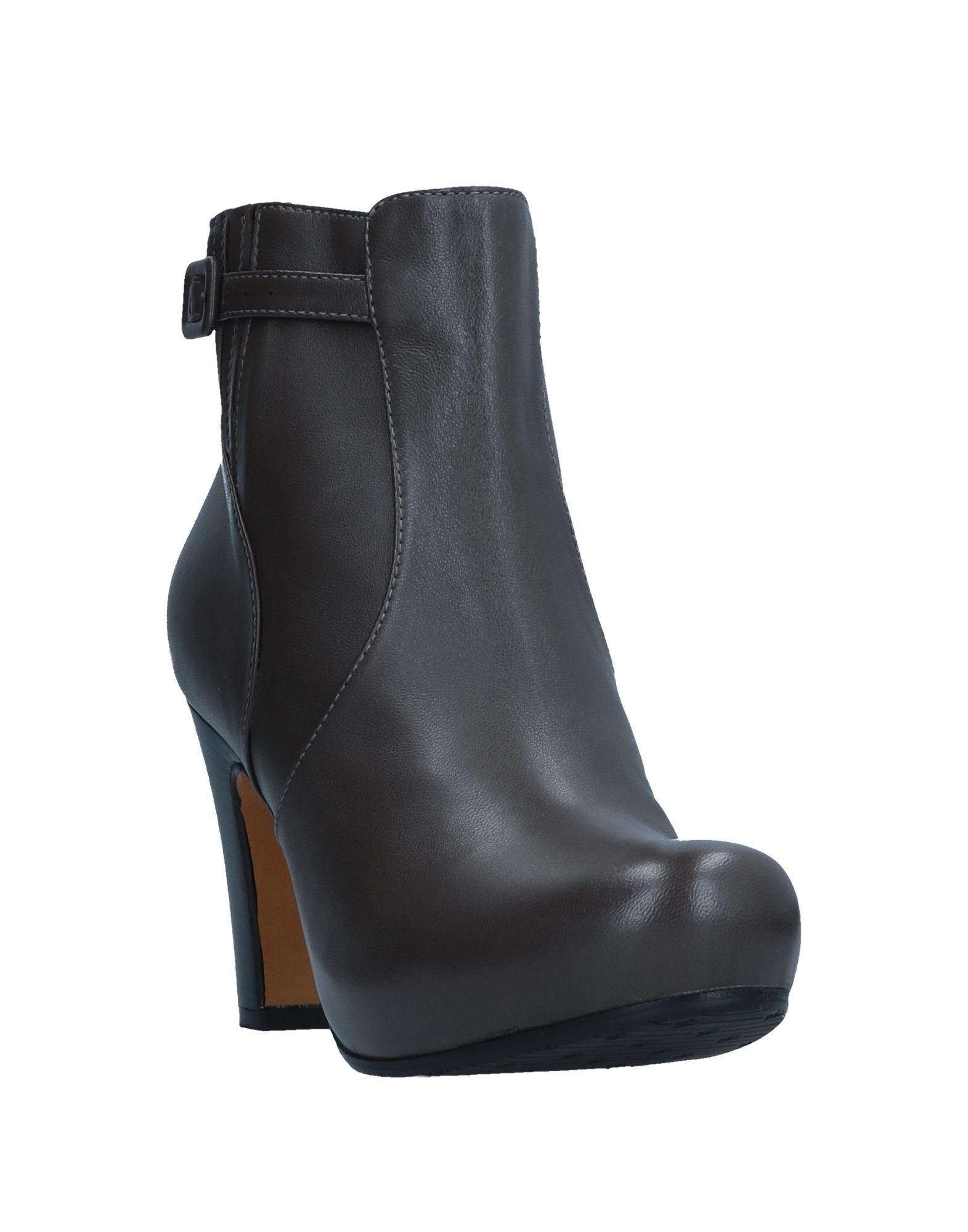 Guido Sgariglia Stiefelette Damen  11546843PGGut Schuhe aussehende strapazierfähige Schuhe 11546843PGGut f68585